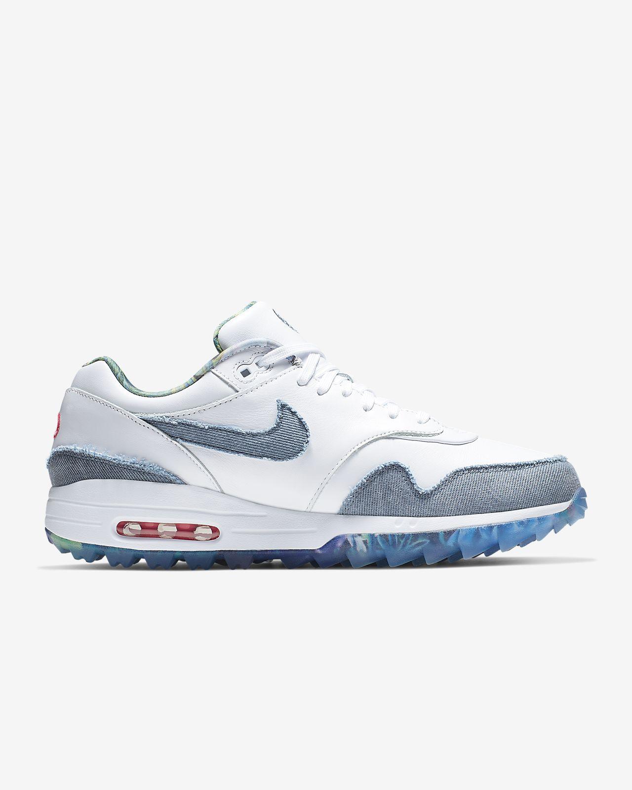 Nike Air Max 1G NRG Men's Golf Shoe