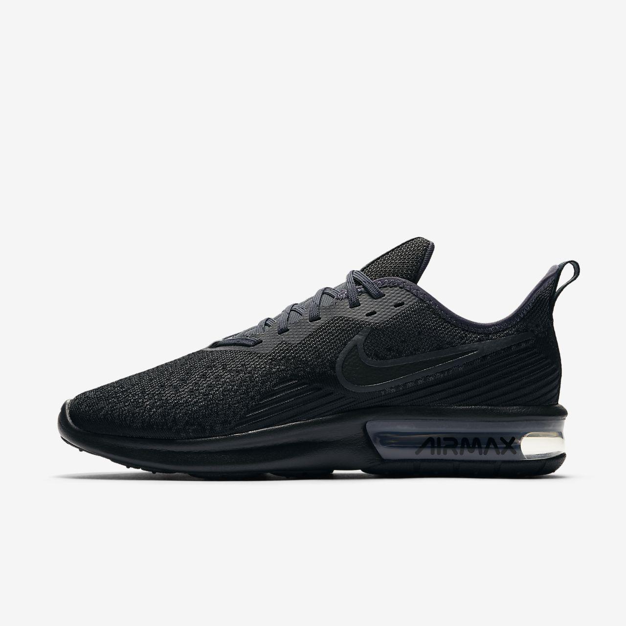 size 40 75987 d3c8f ... Calzado para hombre Nike Air Max Sequent 4