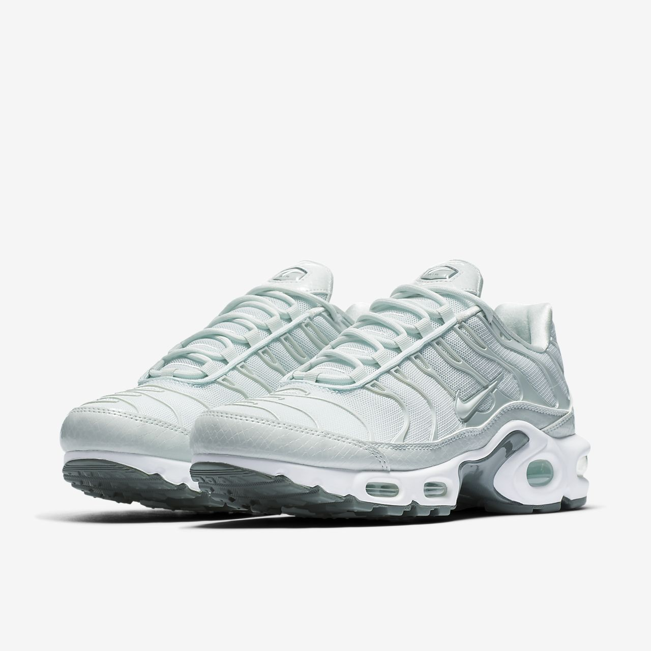 Nike Wmns Air Max Plus SE Barely Grey/ Barely Grey IRGqEY