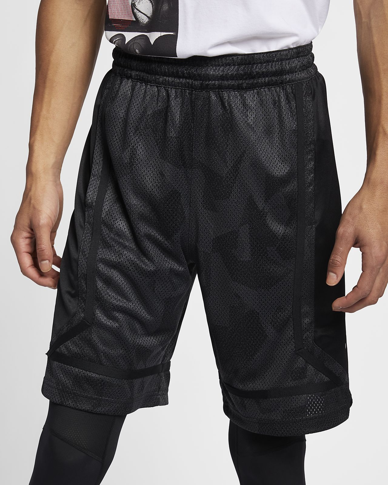 0cc5de67de Kyrie Dri-FIT Elite Men's Basketball Shorts. Nike.com AU