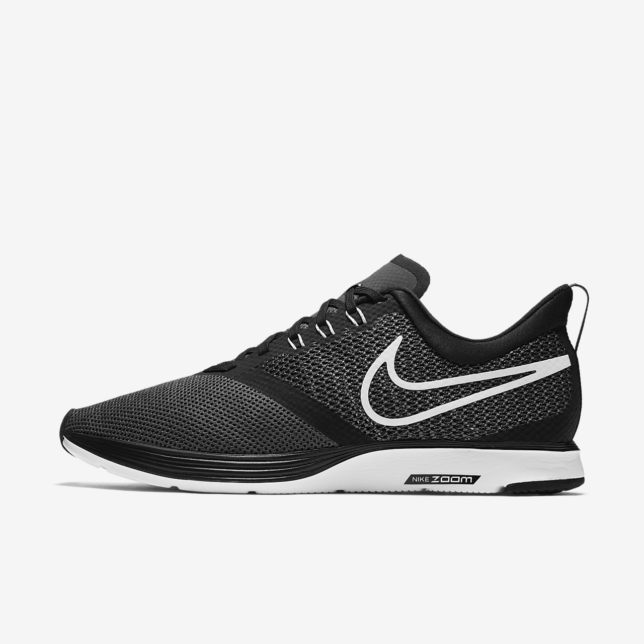 huge selection of 43190 d5d12 Nike Zoom Strike Men's Running Shoe