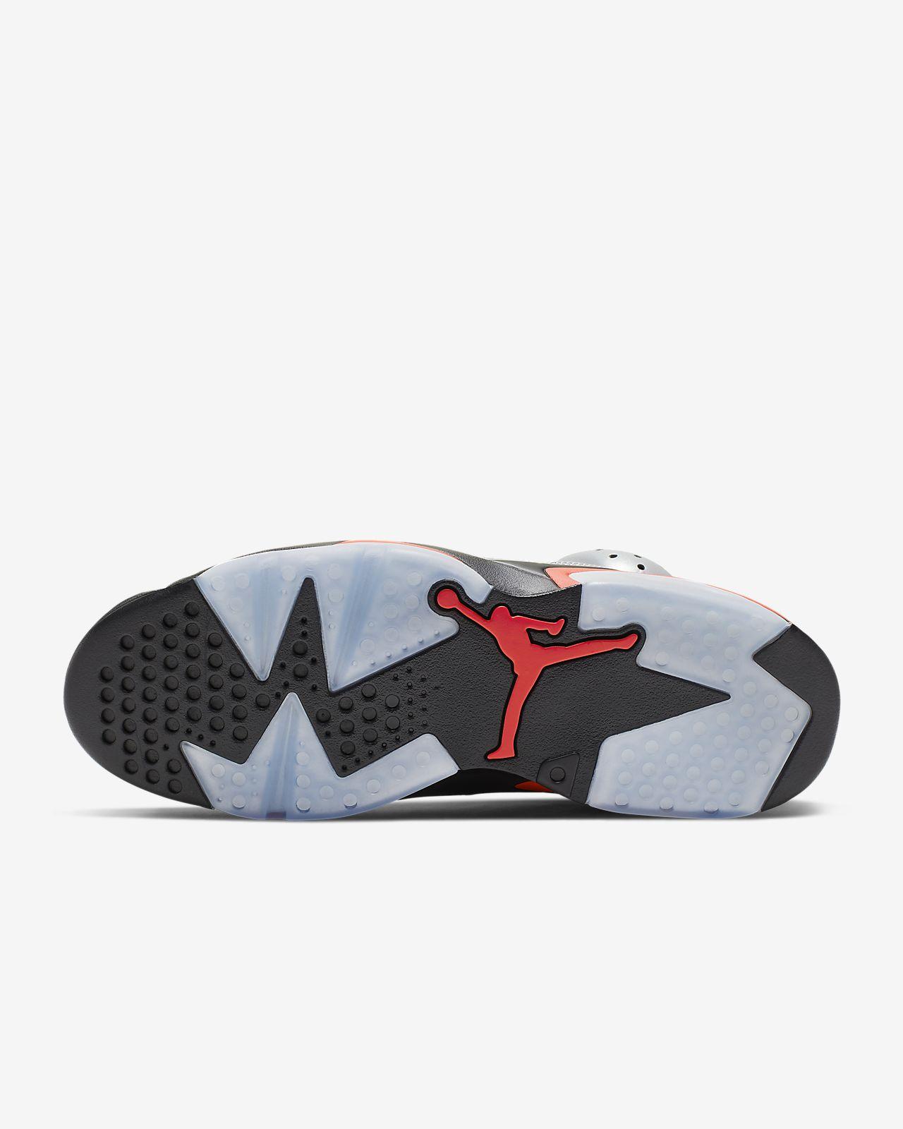 innovative design 113d8 dfddc Air Jordan 6 Retro SP Men's Shoe