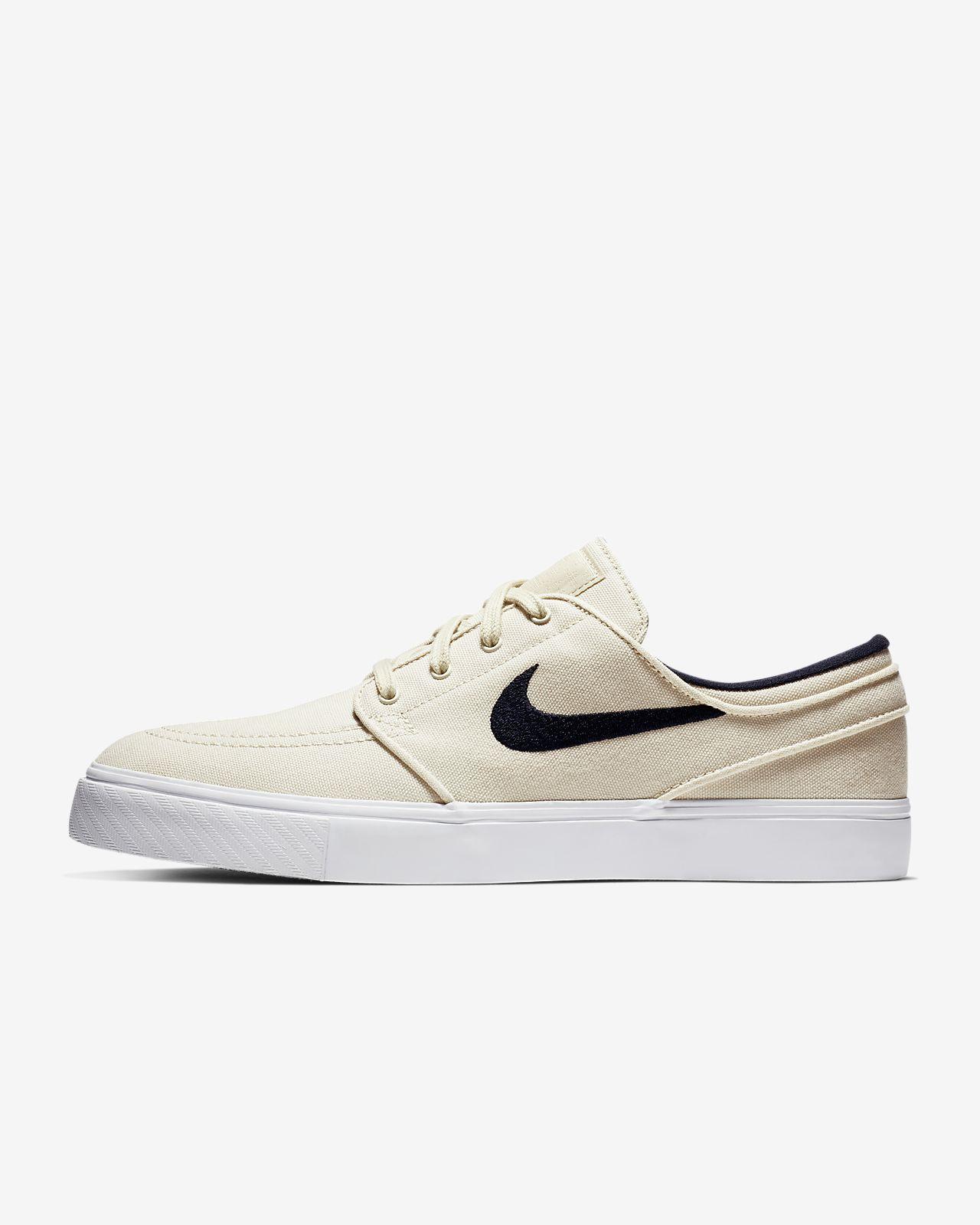 Pánská skateboardová bota Nike SB Zoom Stefan Janoski Canvas