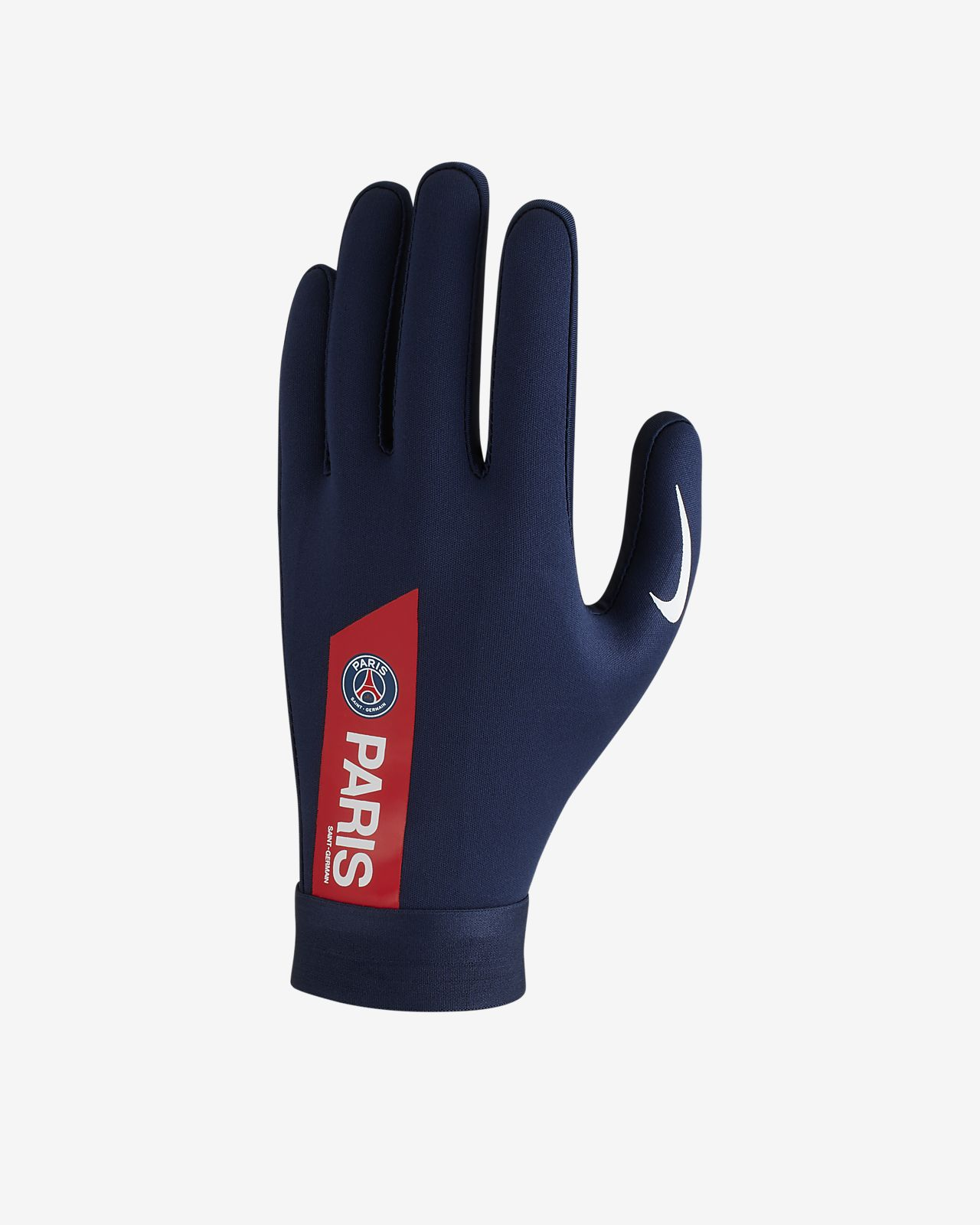 Nike HyperWarm Paris Saint-Germain Academy Football Gloves