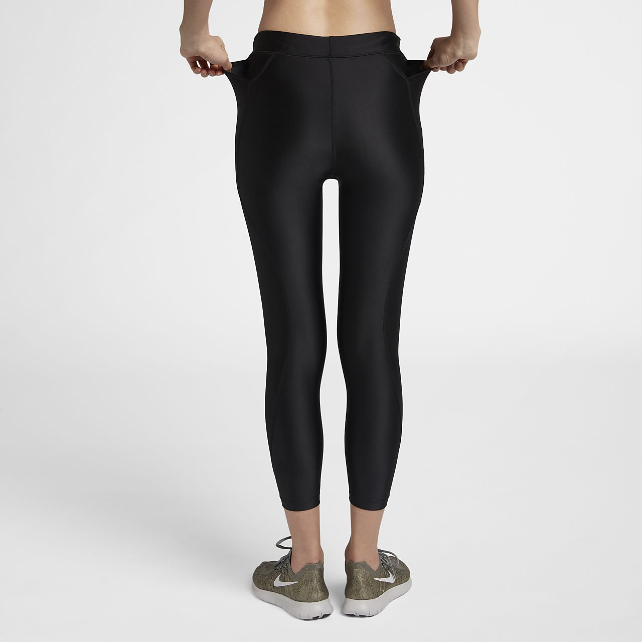 12f6a50d416fa Nike Speed Women s 7 8 Running Tights. Nike.com IN