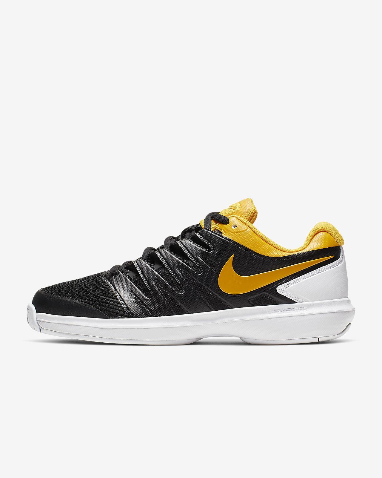 Ανδρικό παπούτσι τένις για σκληρά γήπεδα NikeCourt Air Zoom Prestige