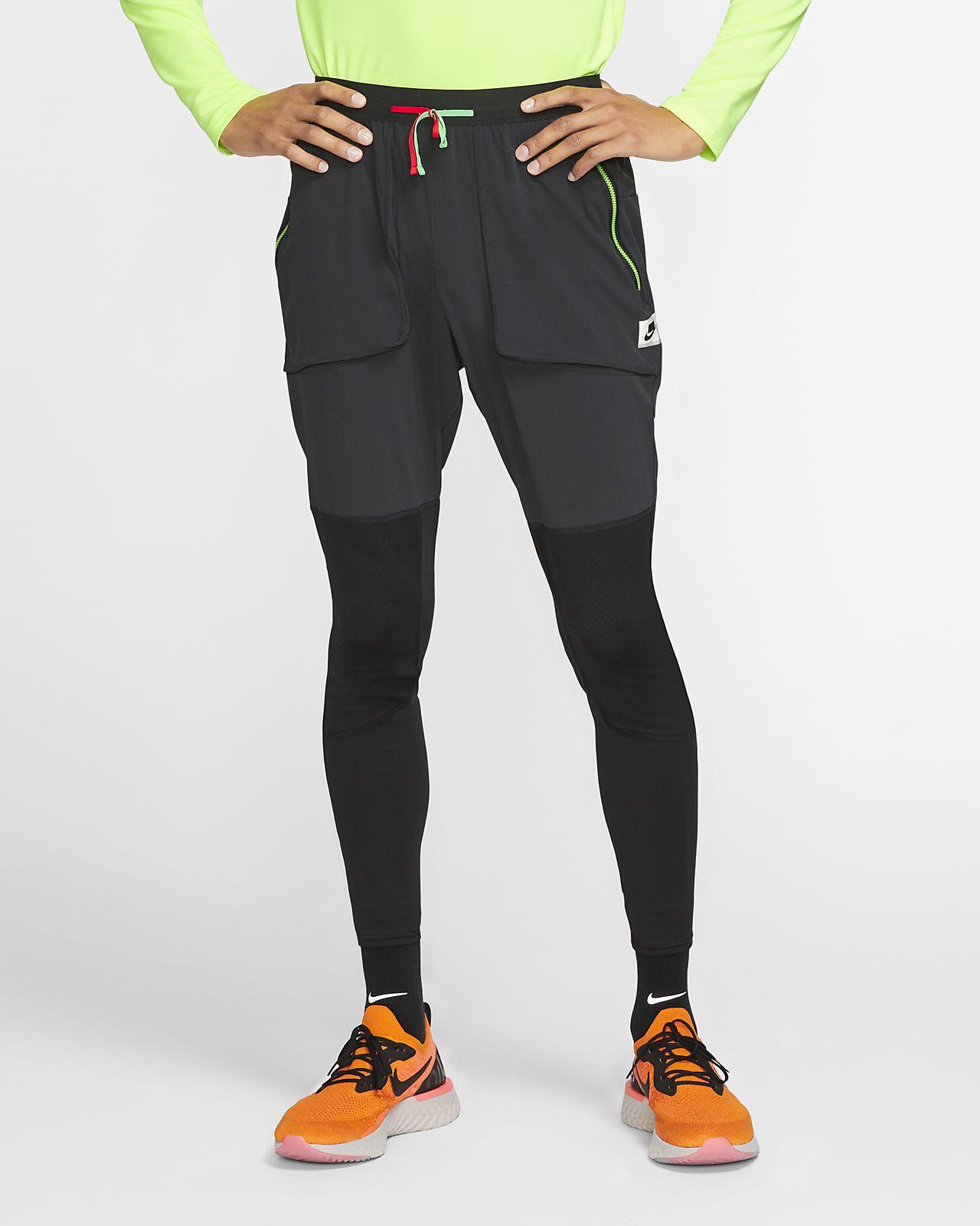 Pantalones de running para hombre Nike Wild Run