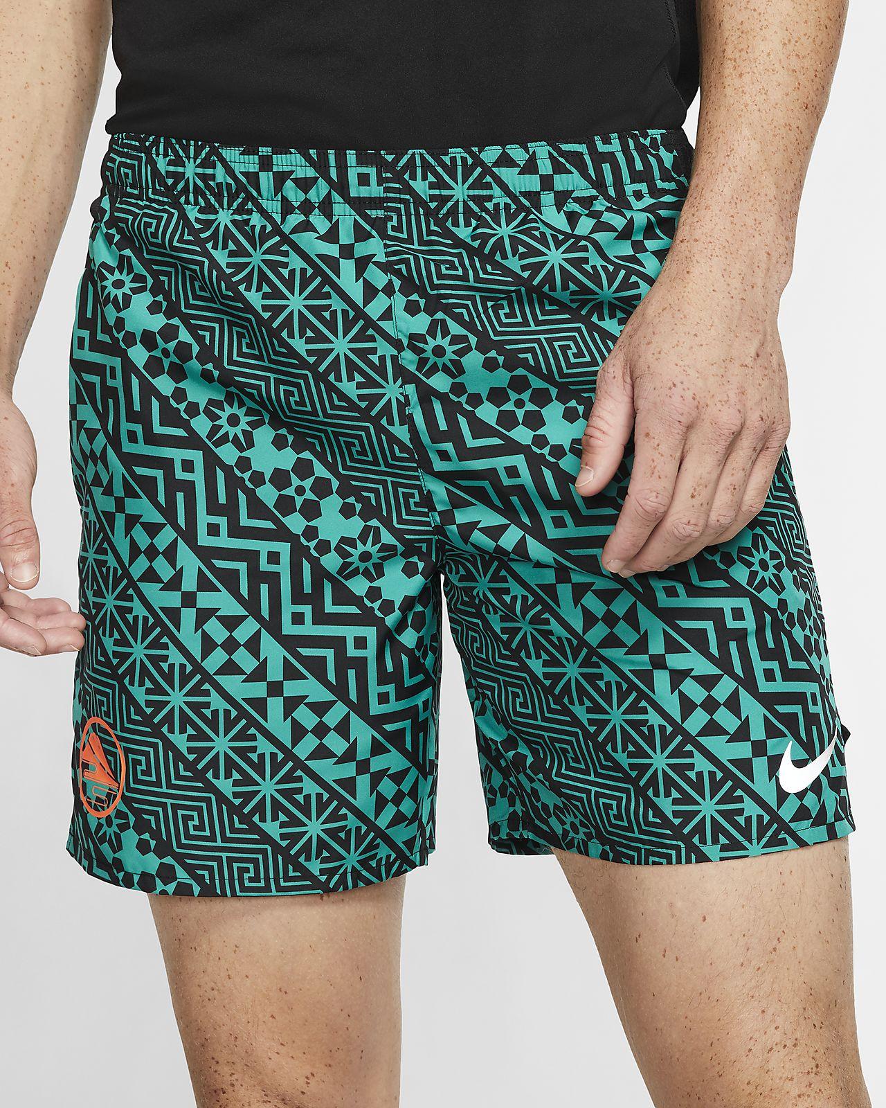 Nike Challenger-løbeshorts til mænd