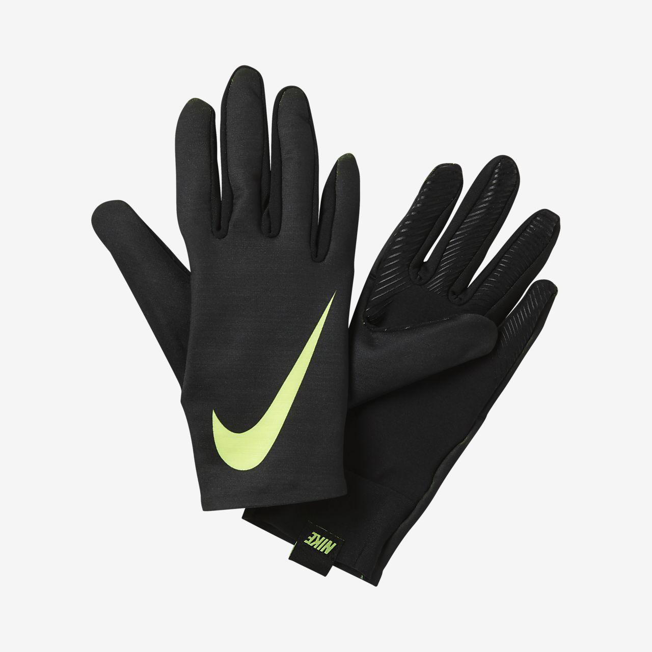 Dámské tréninkové rukavice Nike Pro Warm Liner