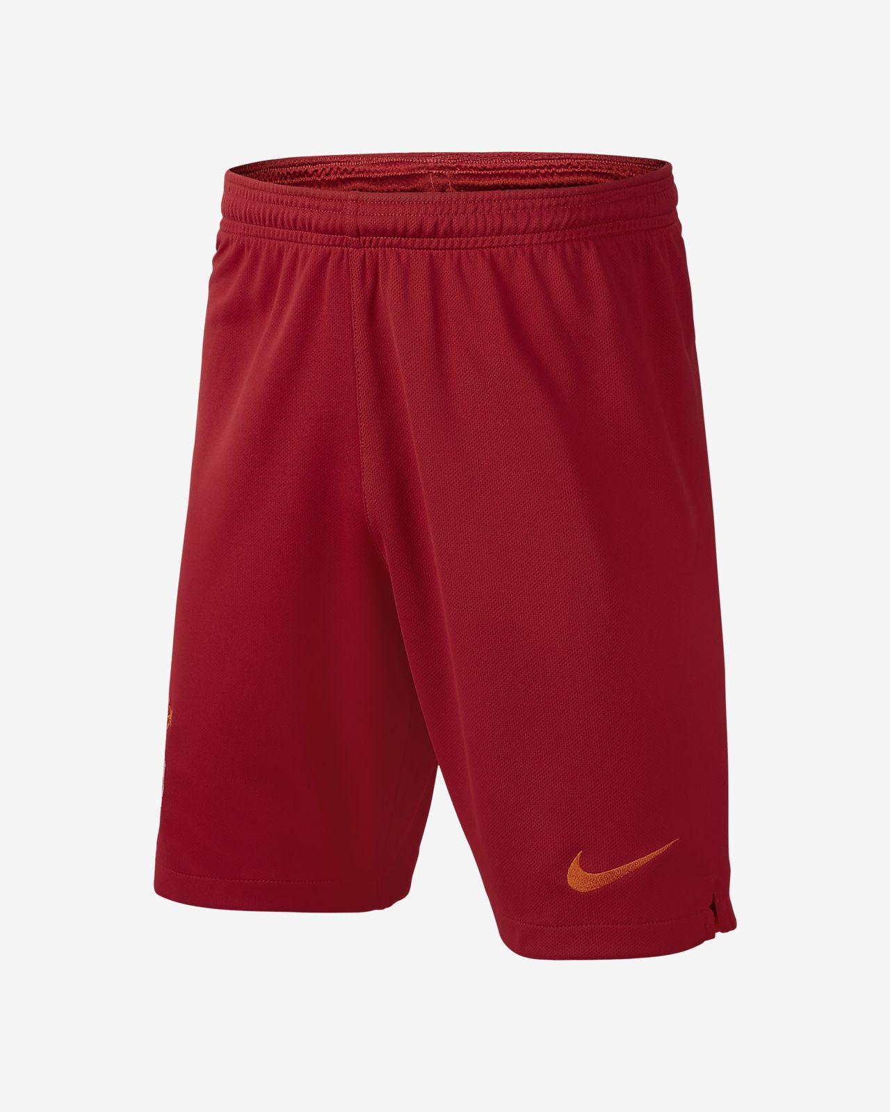 Shorts da calcio Galatasaray 2019/20 Stadium Home/Away - Ragazzi