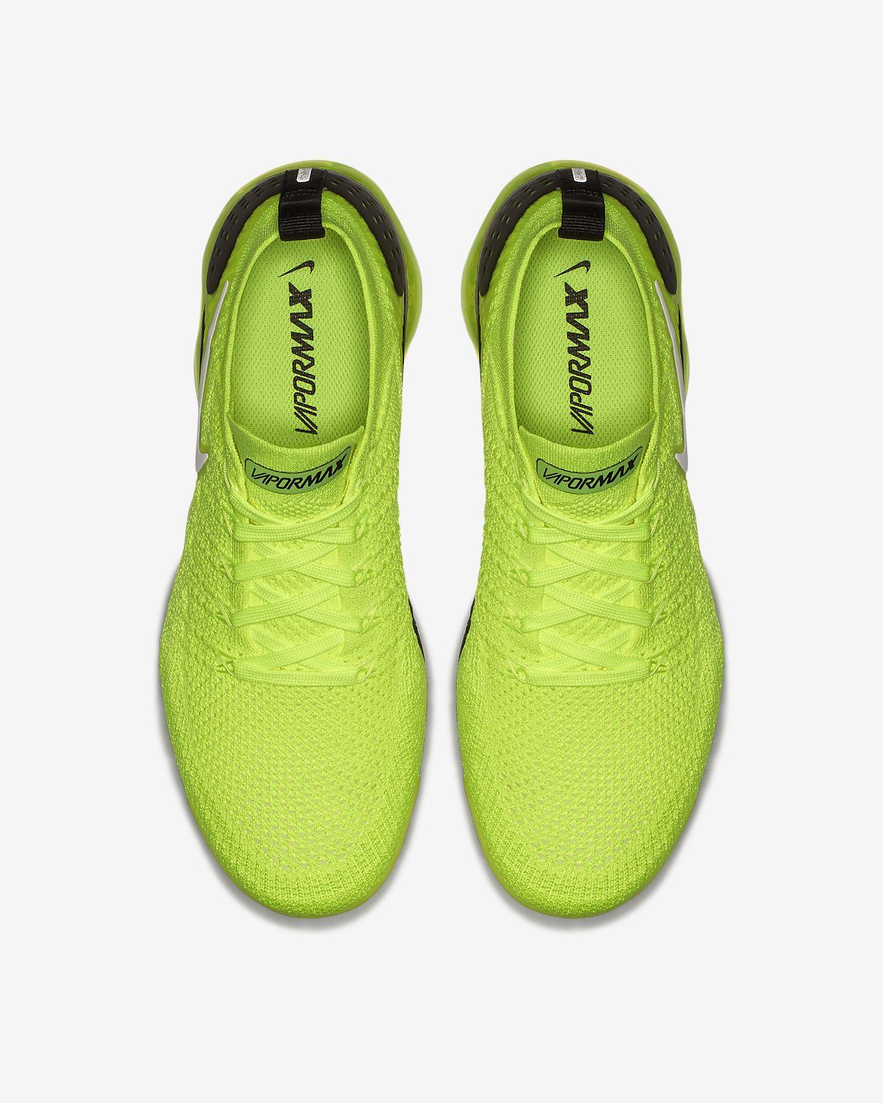 cfff8387d Nike Air VaporMax Flyknit 2 Shoe. Nike.com ID