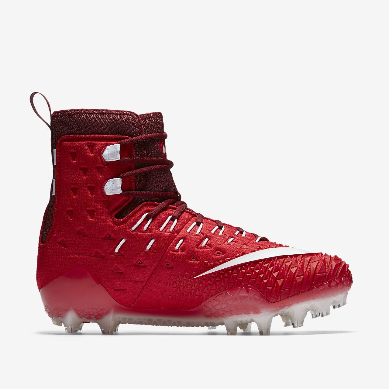 ... Nike Force Savage Elite TD Men\u0027s Football Cleat