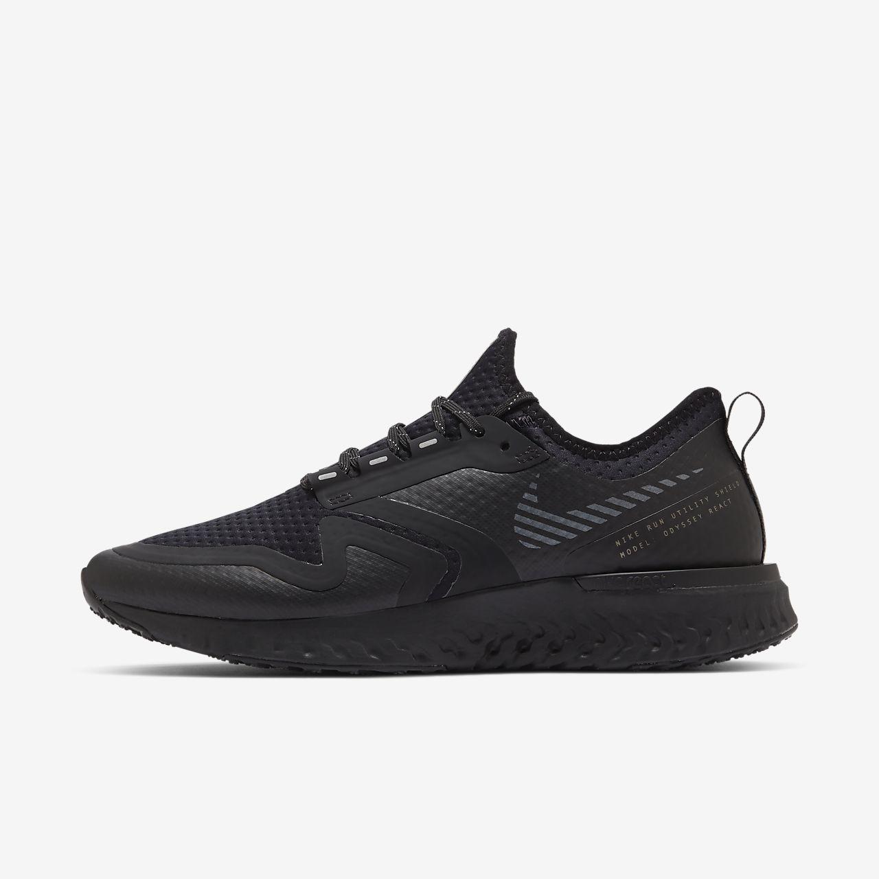 szczegółowy wygląd topowe marki oficjalna strona Damskie buty do biegania Nike Odyssey React Shield 2