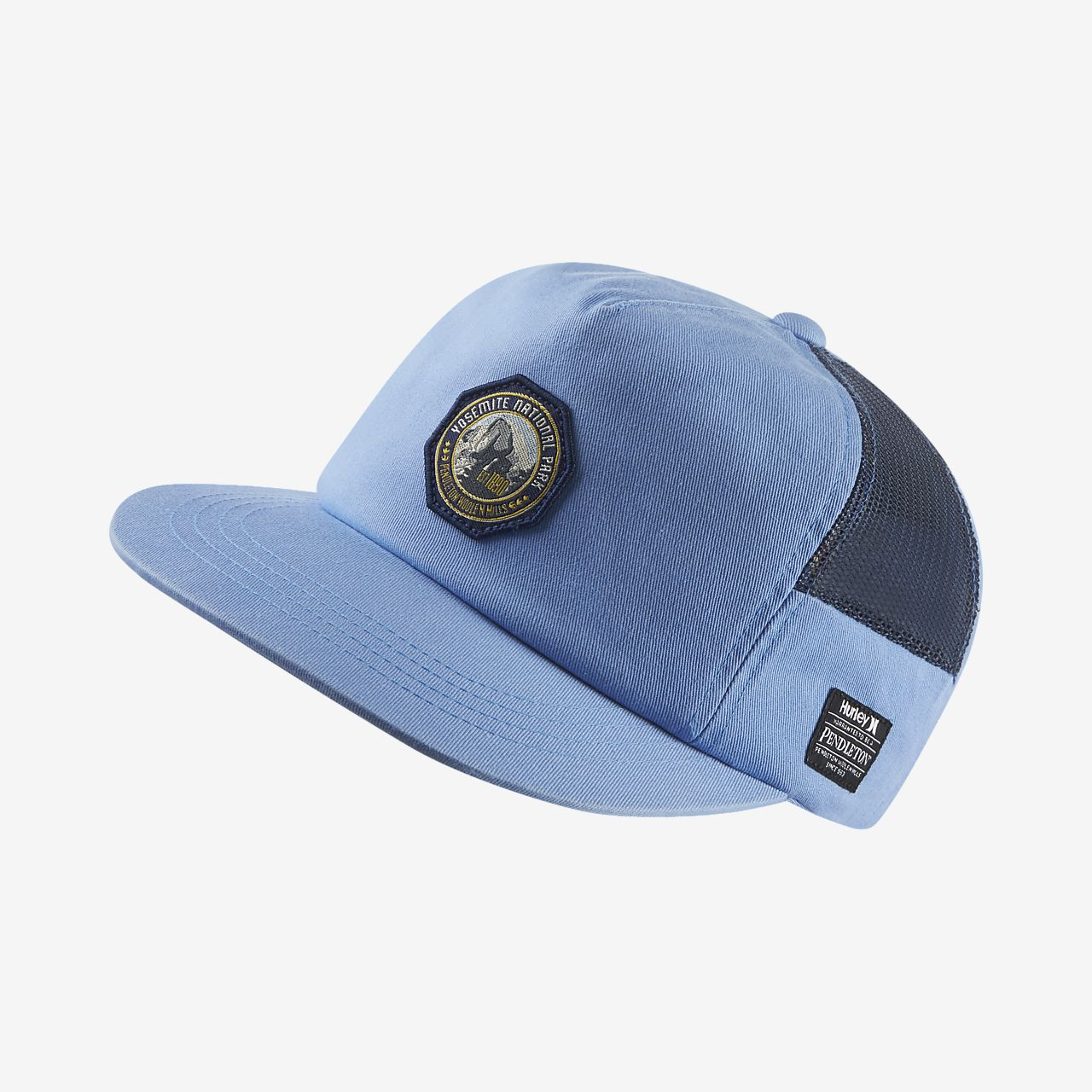 Hurley Pendleton Yosemite Men s Adjustable Hat. Nike.com 2c3d17da88d1