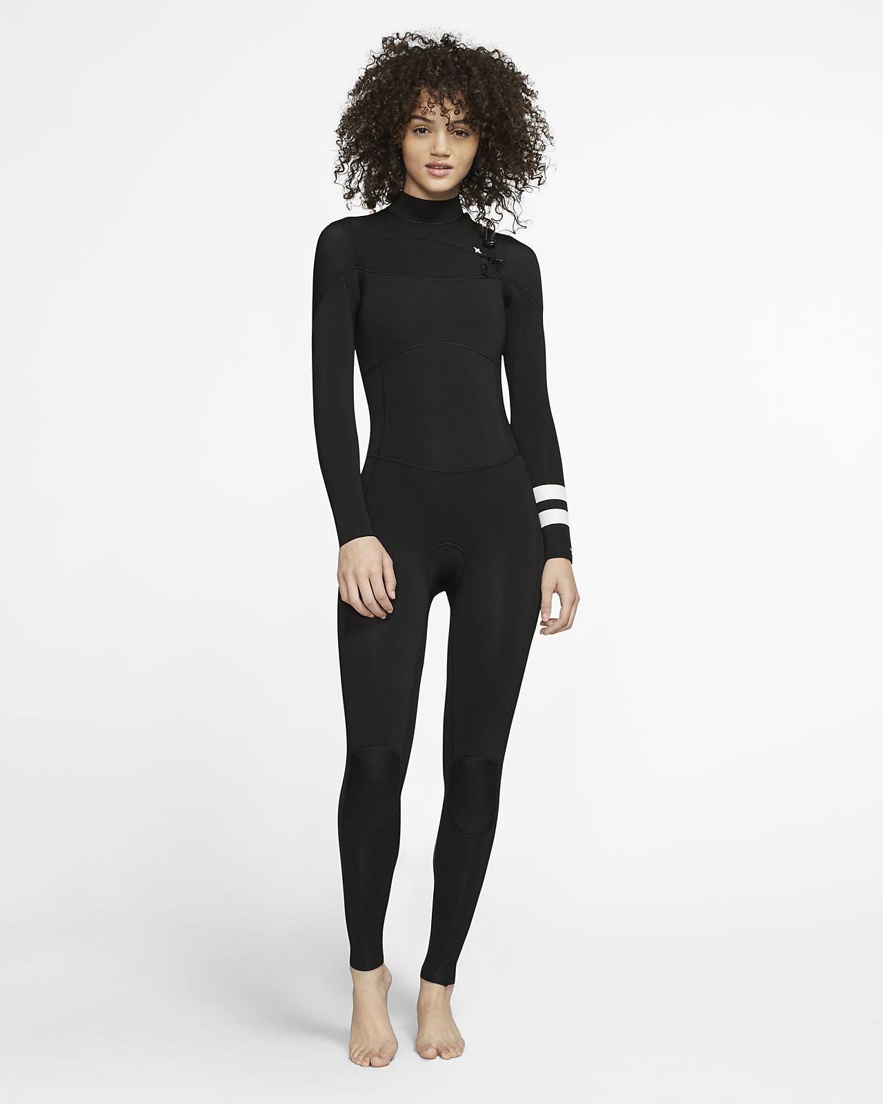 Hurley Advantage Plus 4/3mm Fullsuit Damen-Neoprenanzug
