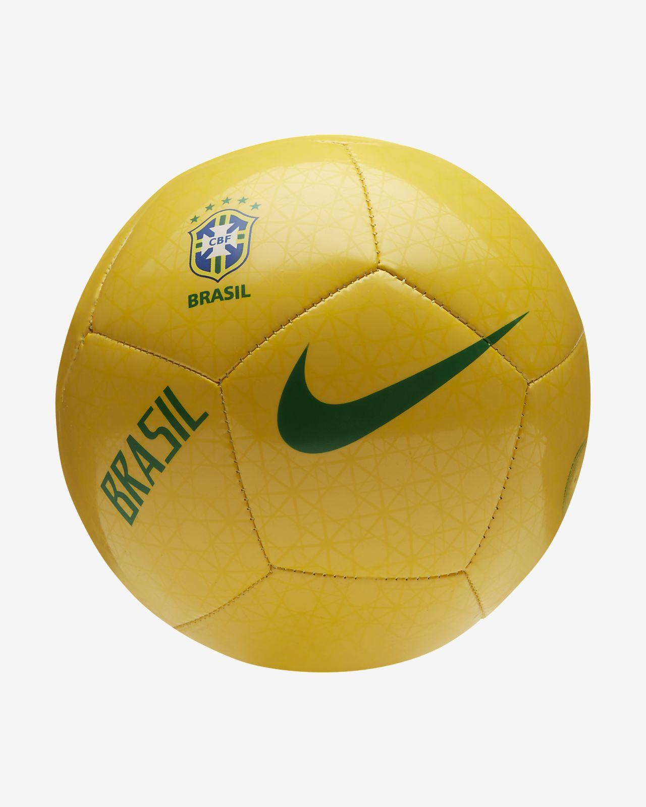 Brasil Skills Fußball