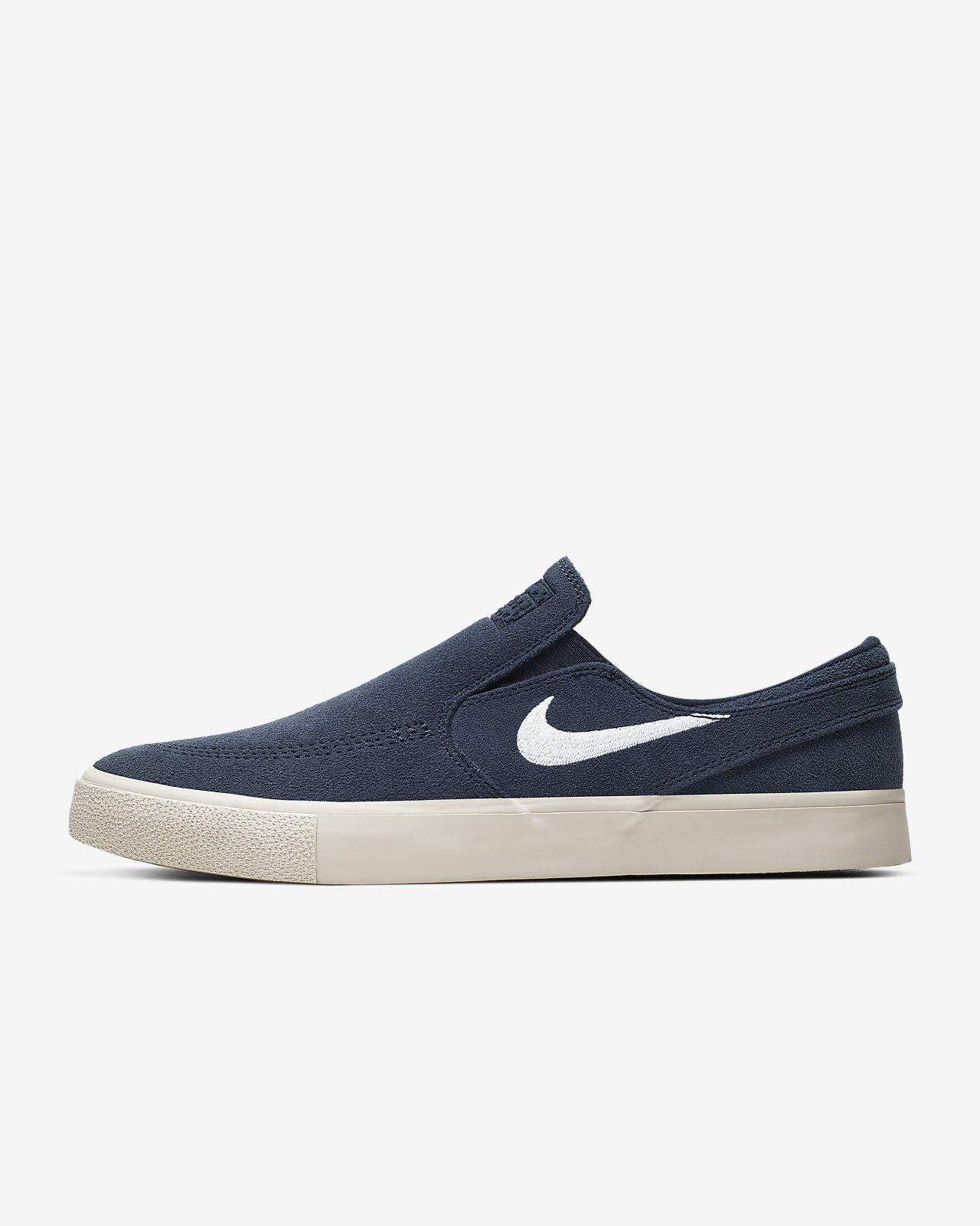 Nike SB Zoom Stefan Janoski Slip RM Skate Shoe