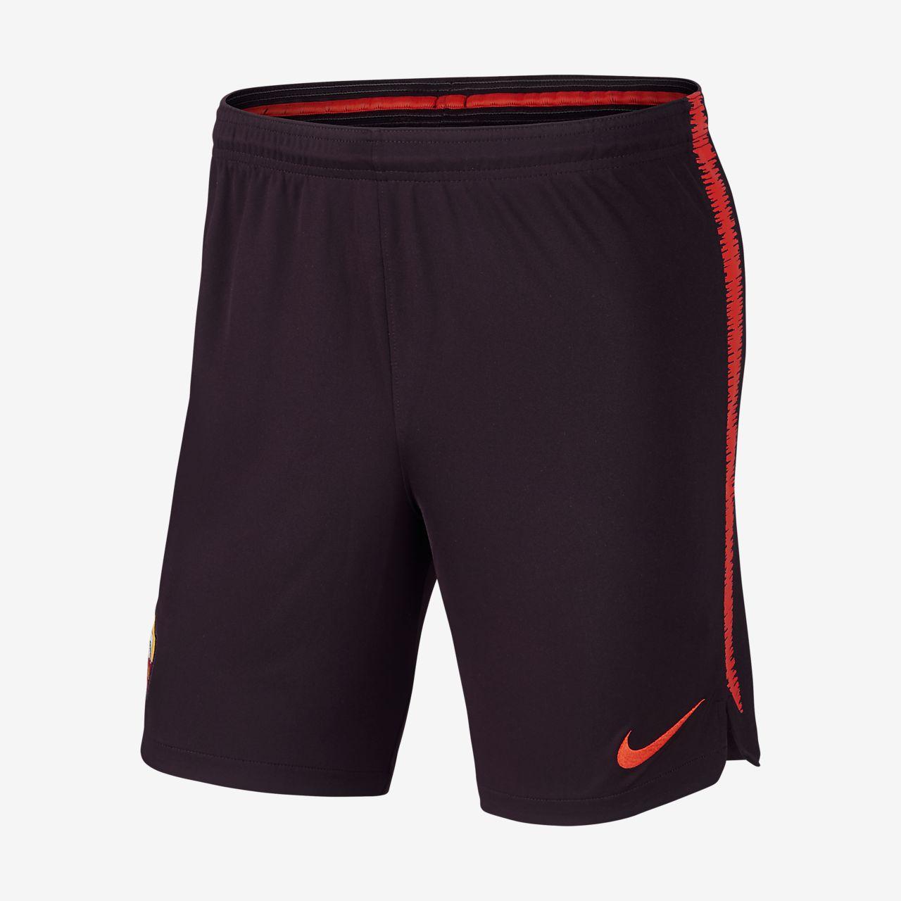 A.S. Roma Dri-FIT Squad Men's Football Shorts