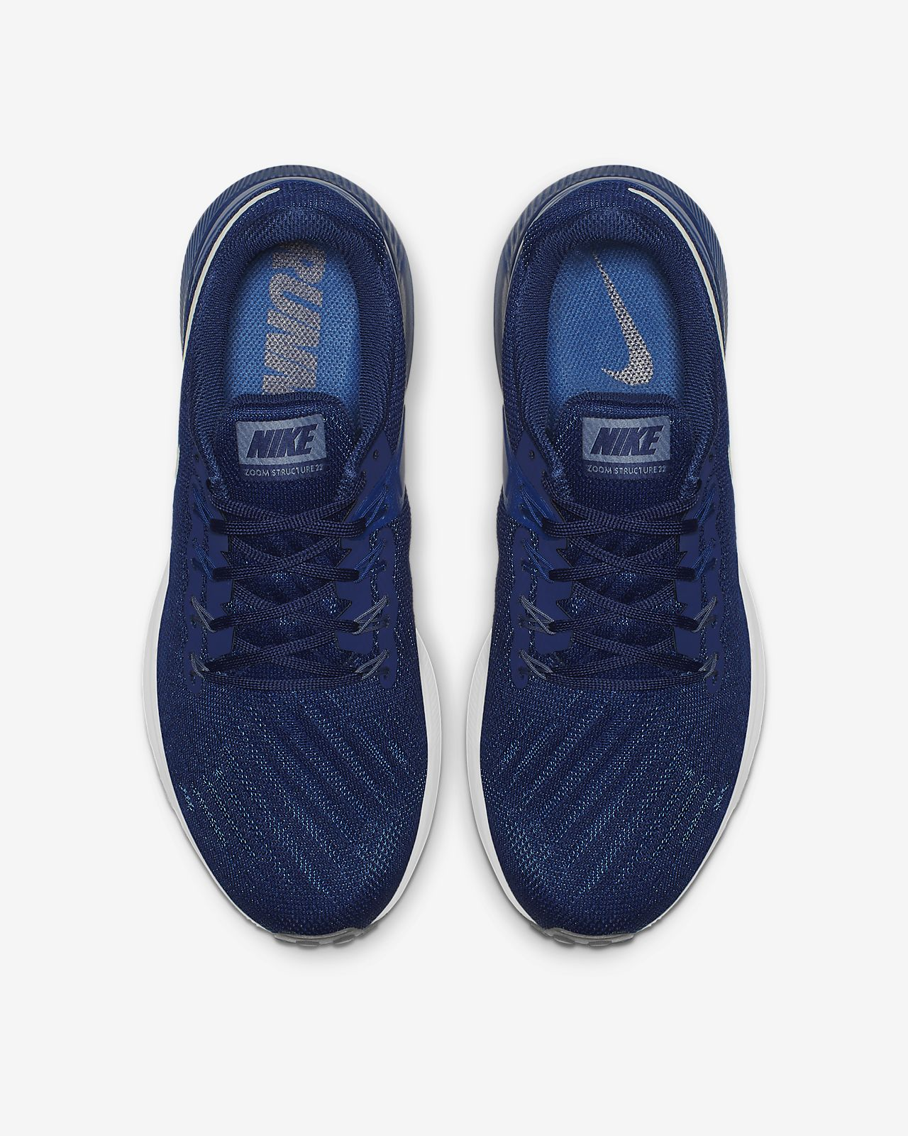 Chaussure de running Nike Air Zoom Structure 22 pour Homme (étroite)