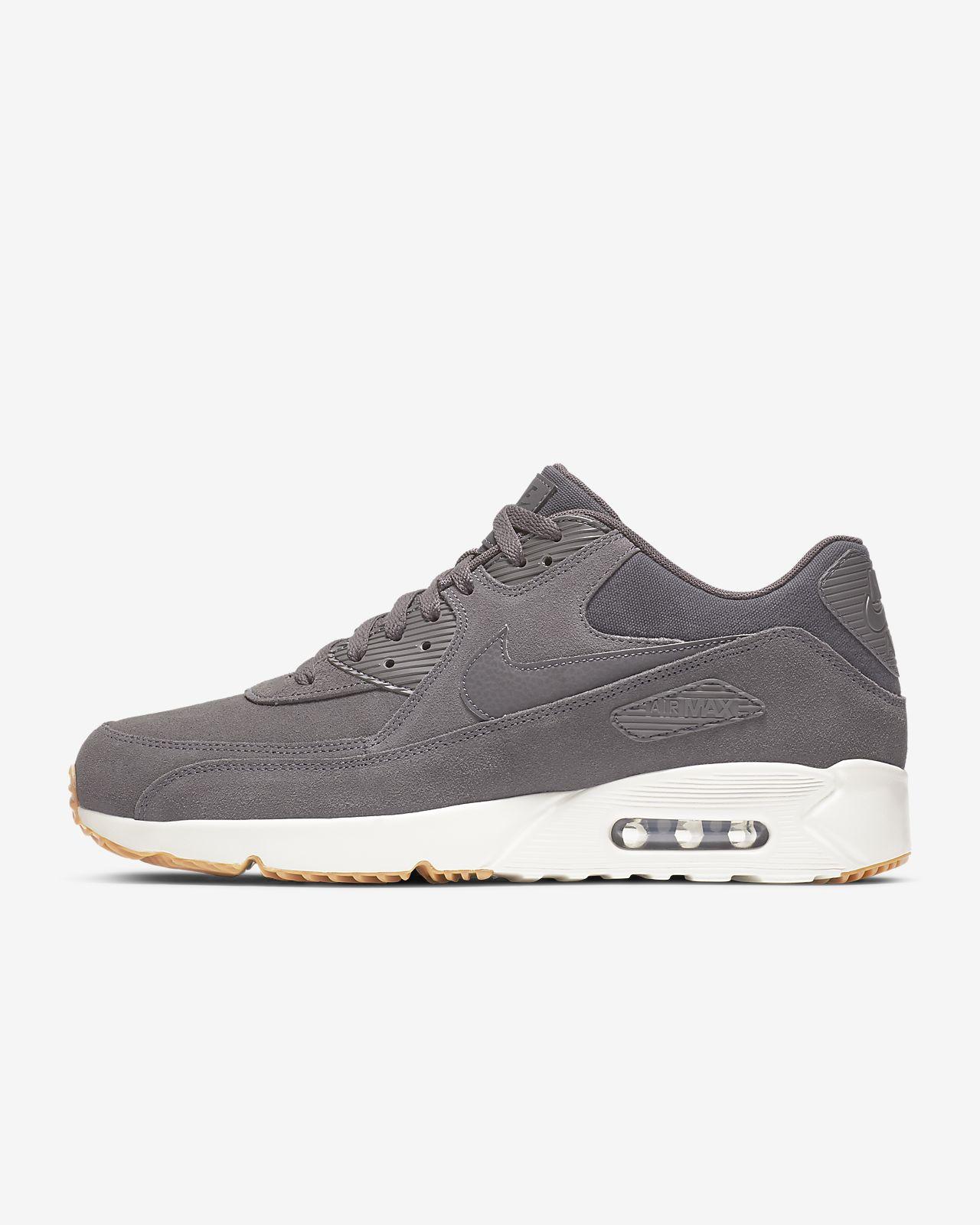 timeless design b5f6e eca6d ... Nike Air Max 90 Ultra 2.0-sko til mænd