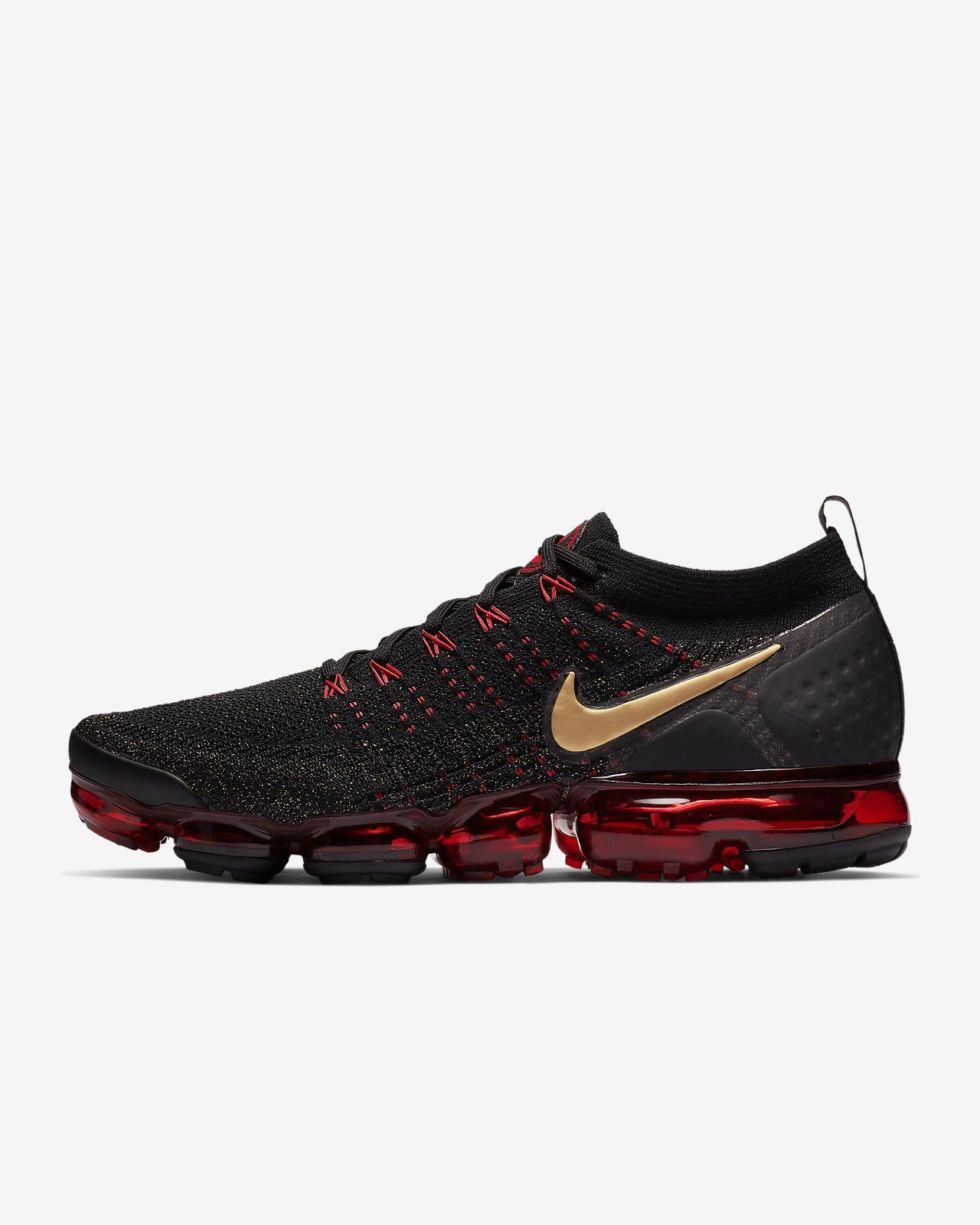 Nike Air VaporMax Flyknit 2 CNY Men's Shoe