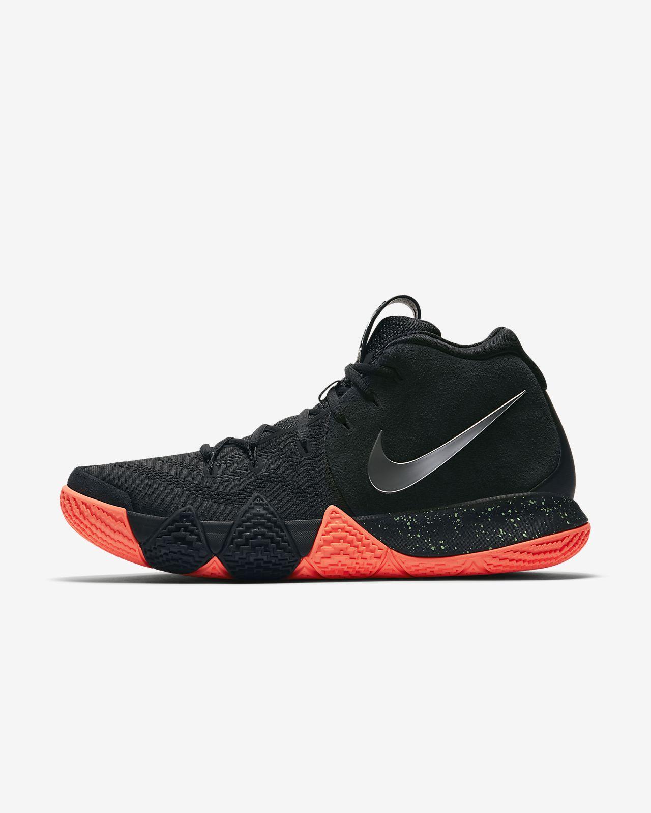 Баскетбольные кроссовки Kyrie 4. Nike.com RU c45513e3353