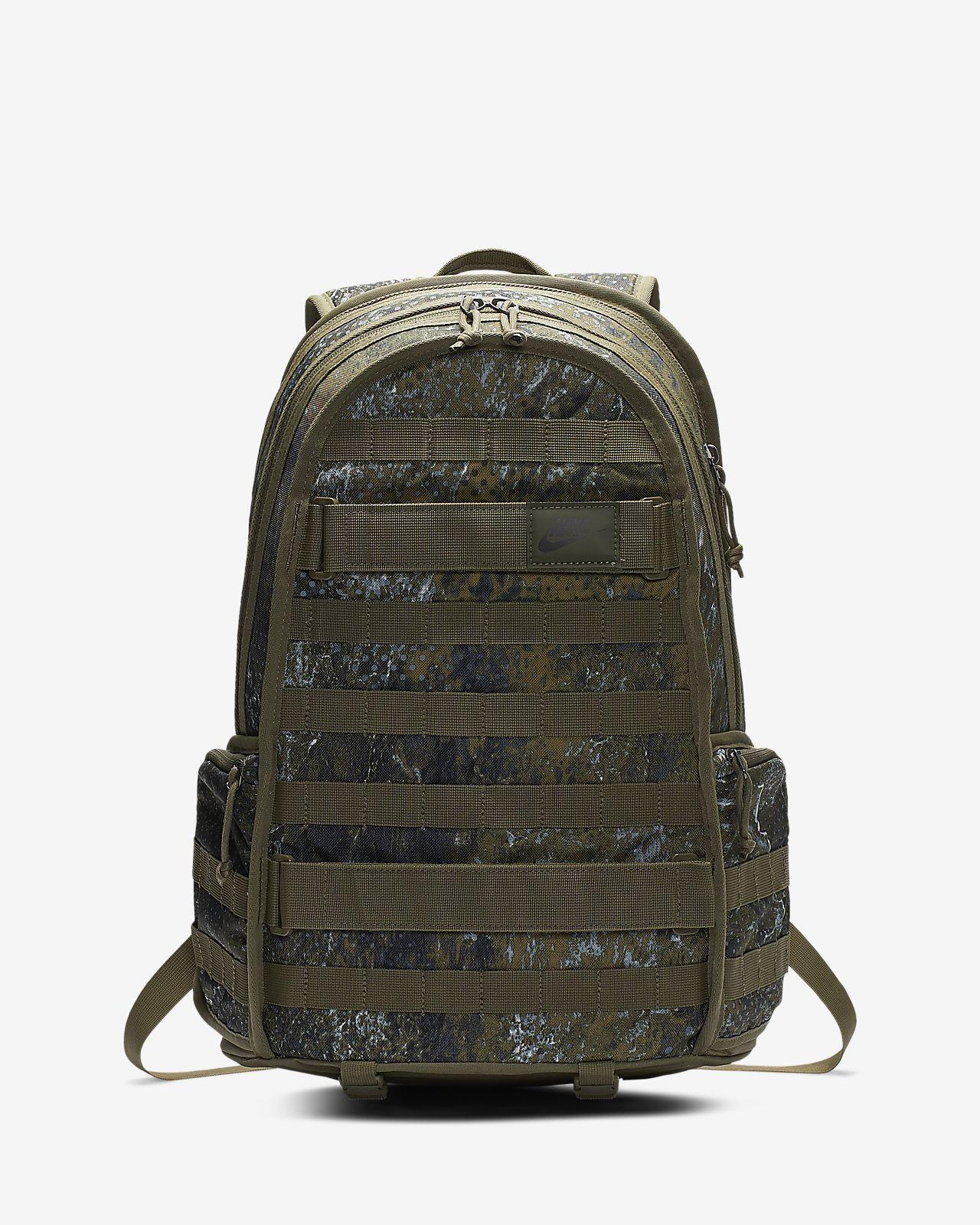 Рюкзак с принтом Nike Sportswear RPM