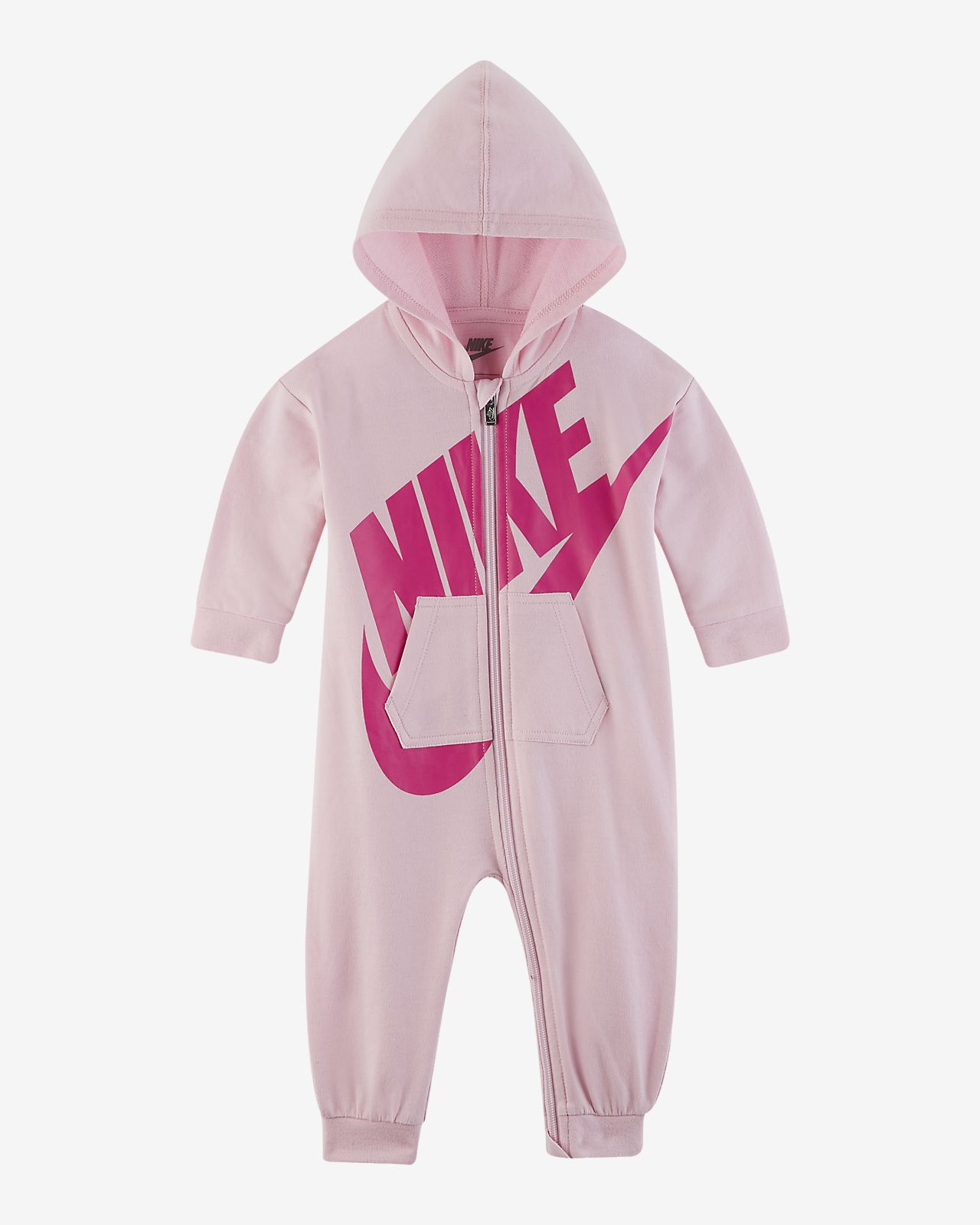 Nike Infant Coverall