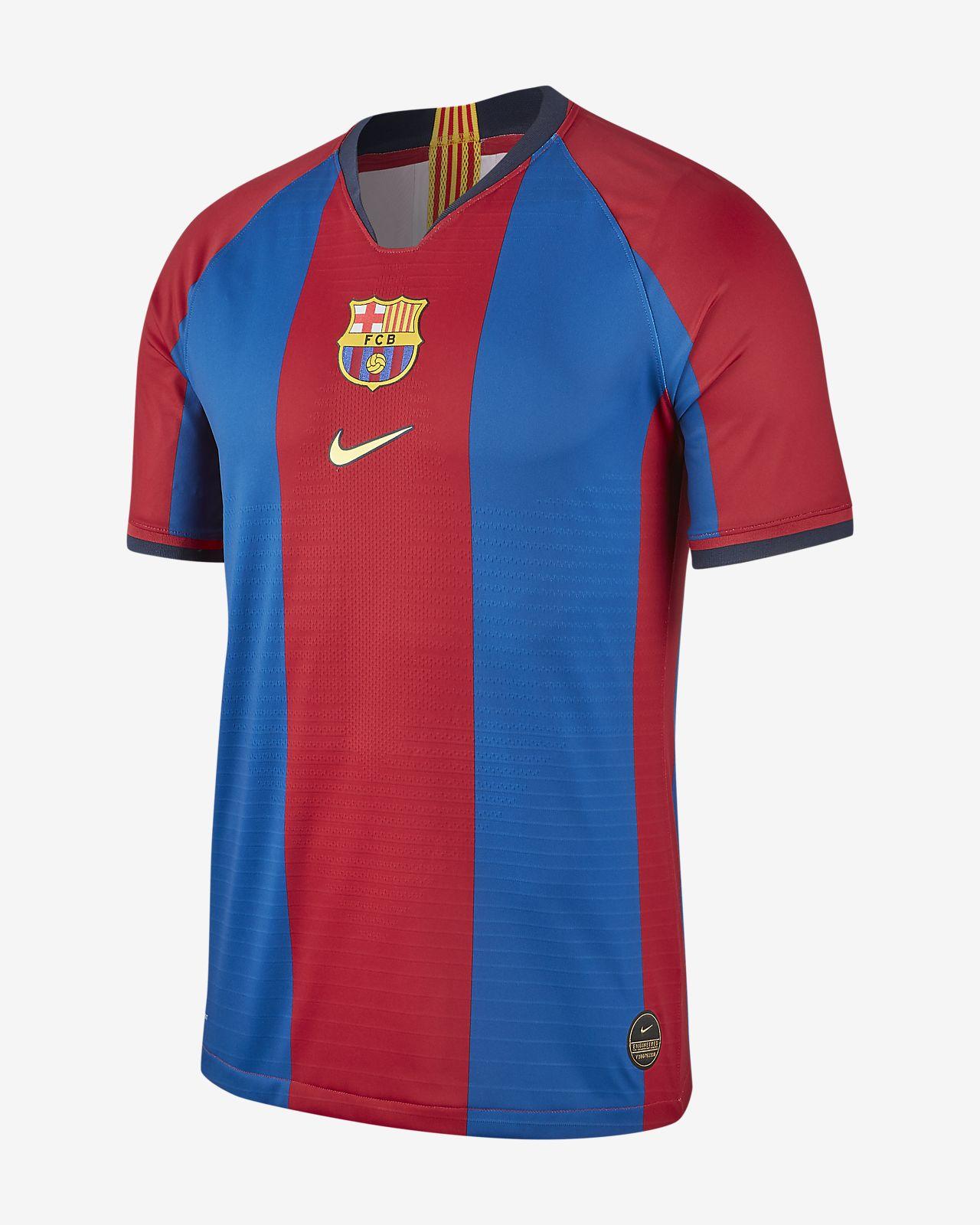10cd5fe262c FC Barcelona Vapor Match  98 99 Men s Football Shirt. Nike.com GB