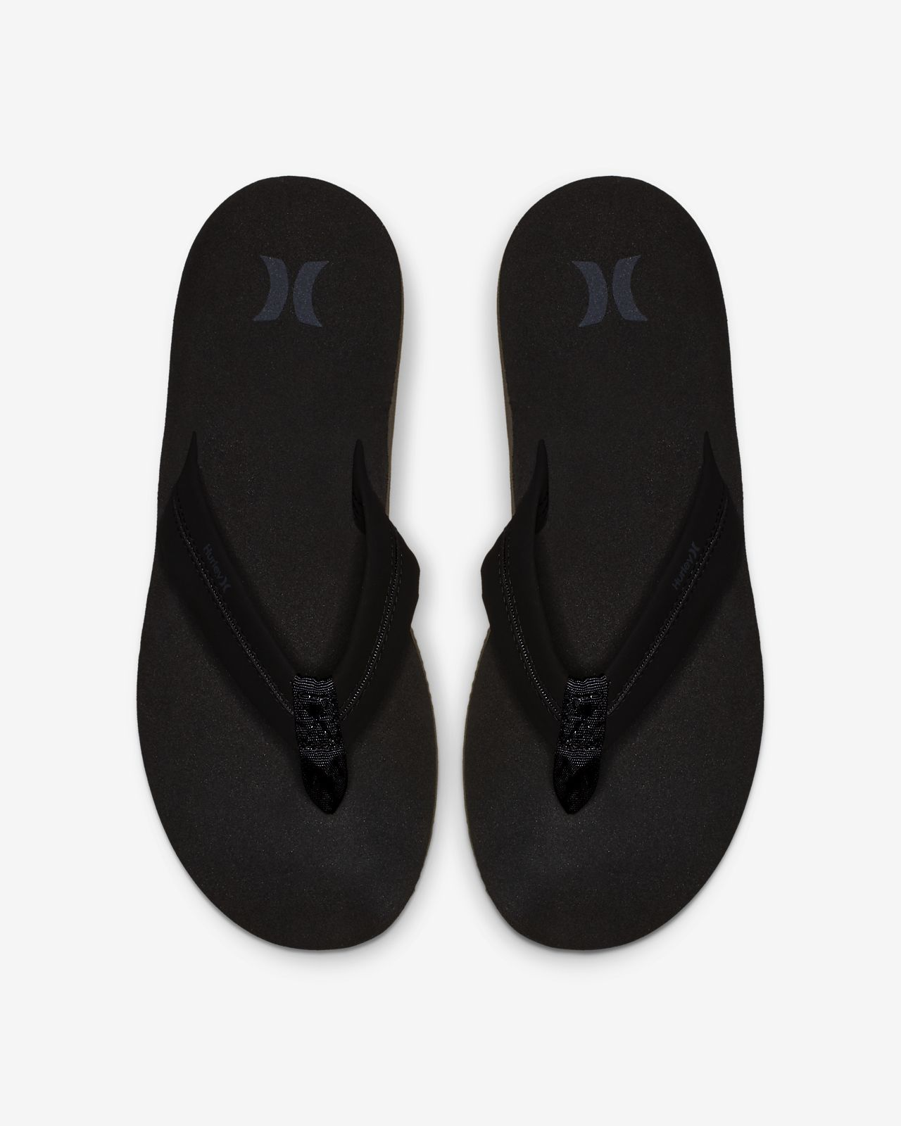 Hurley Lunar Men's Sandals. Nike.com