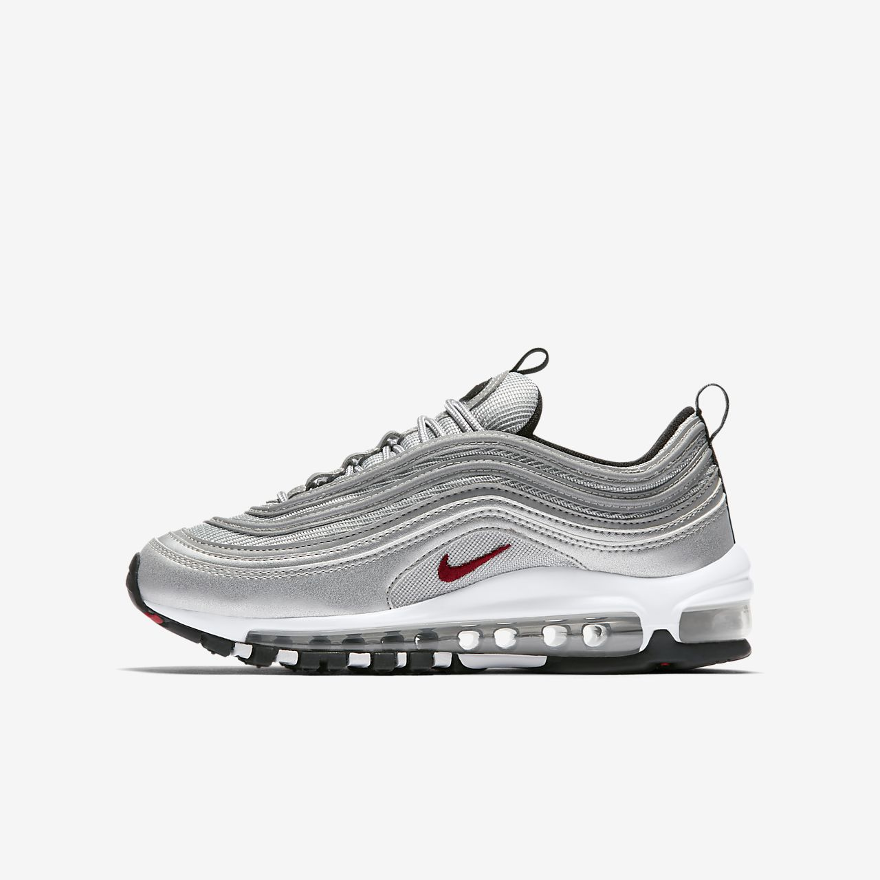 396271857a31 Nike Air Max 97 Older Kids  Shoe. Nike.com AU