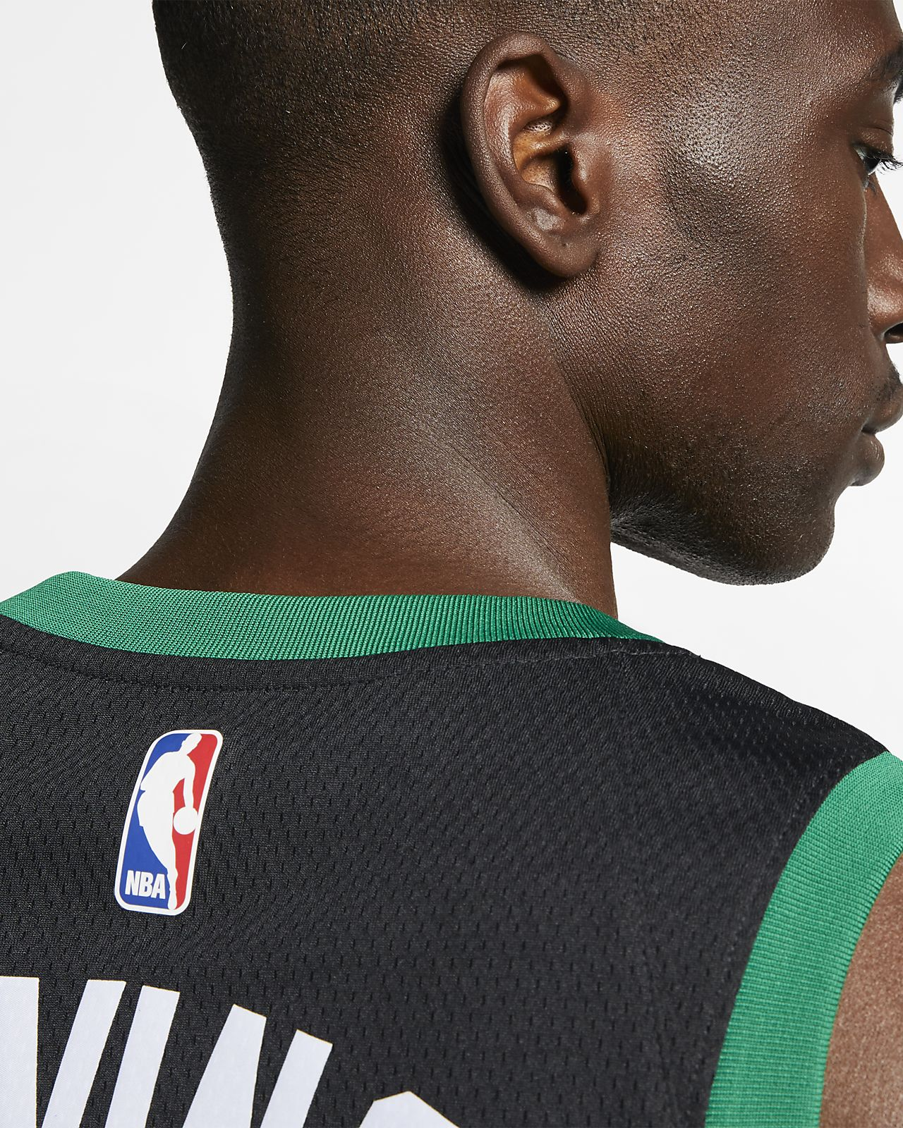 cb753055097 ... Kyrie Irving Statement Edition Swingman (Boston Celtics) Men s Nike NBA  Connected Jersey