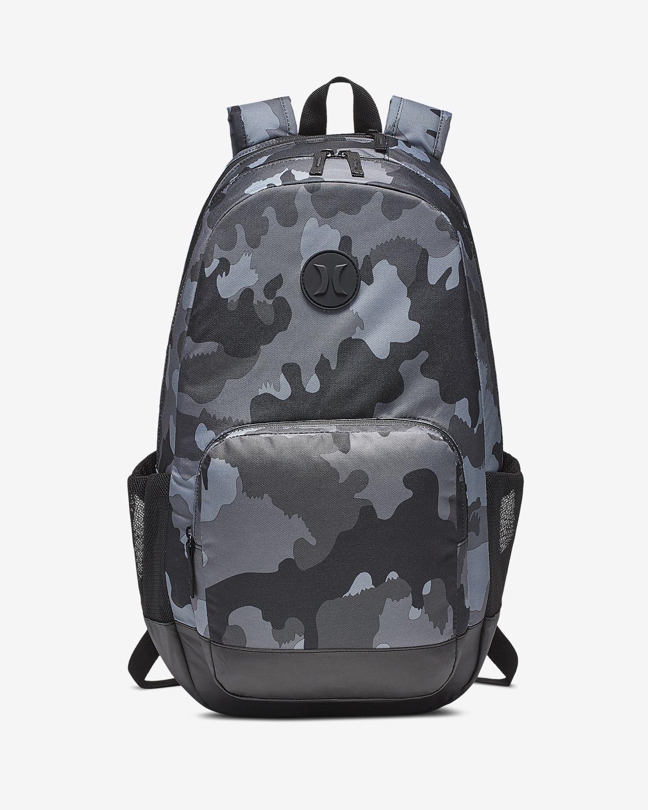 Hurley Renegade II Printed Backpack