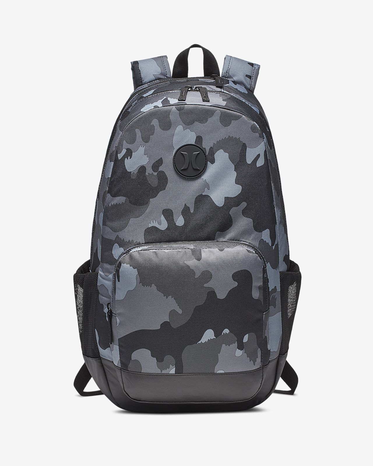 Plecak z nadrukiem Hurley Renegade II