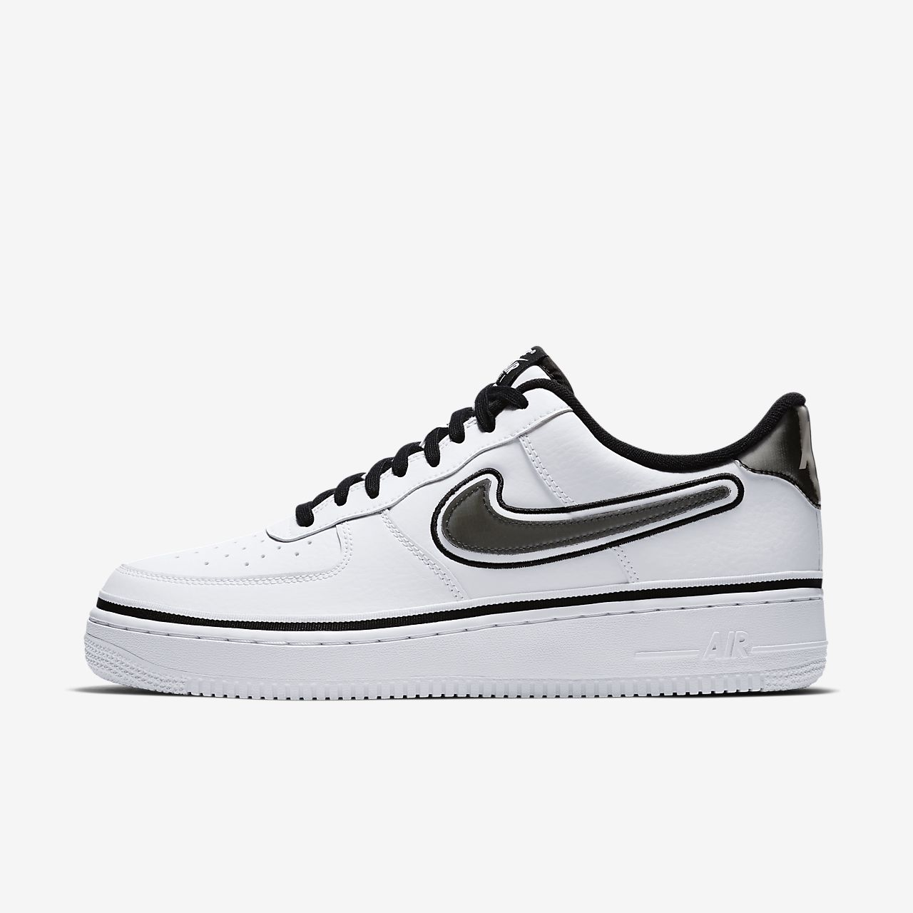 timeless design 68f24 5a496 Nike Air Force 1  07 LV8 Sport NBA