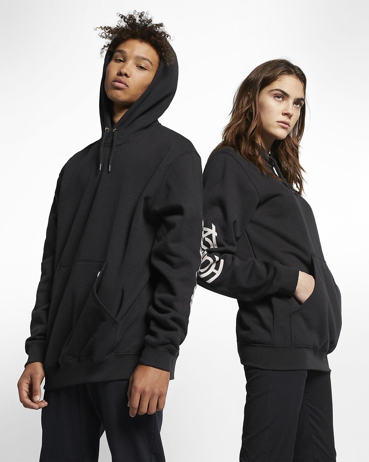 Hurley x Carhartt OG Fleece Pullover Hoodie