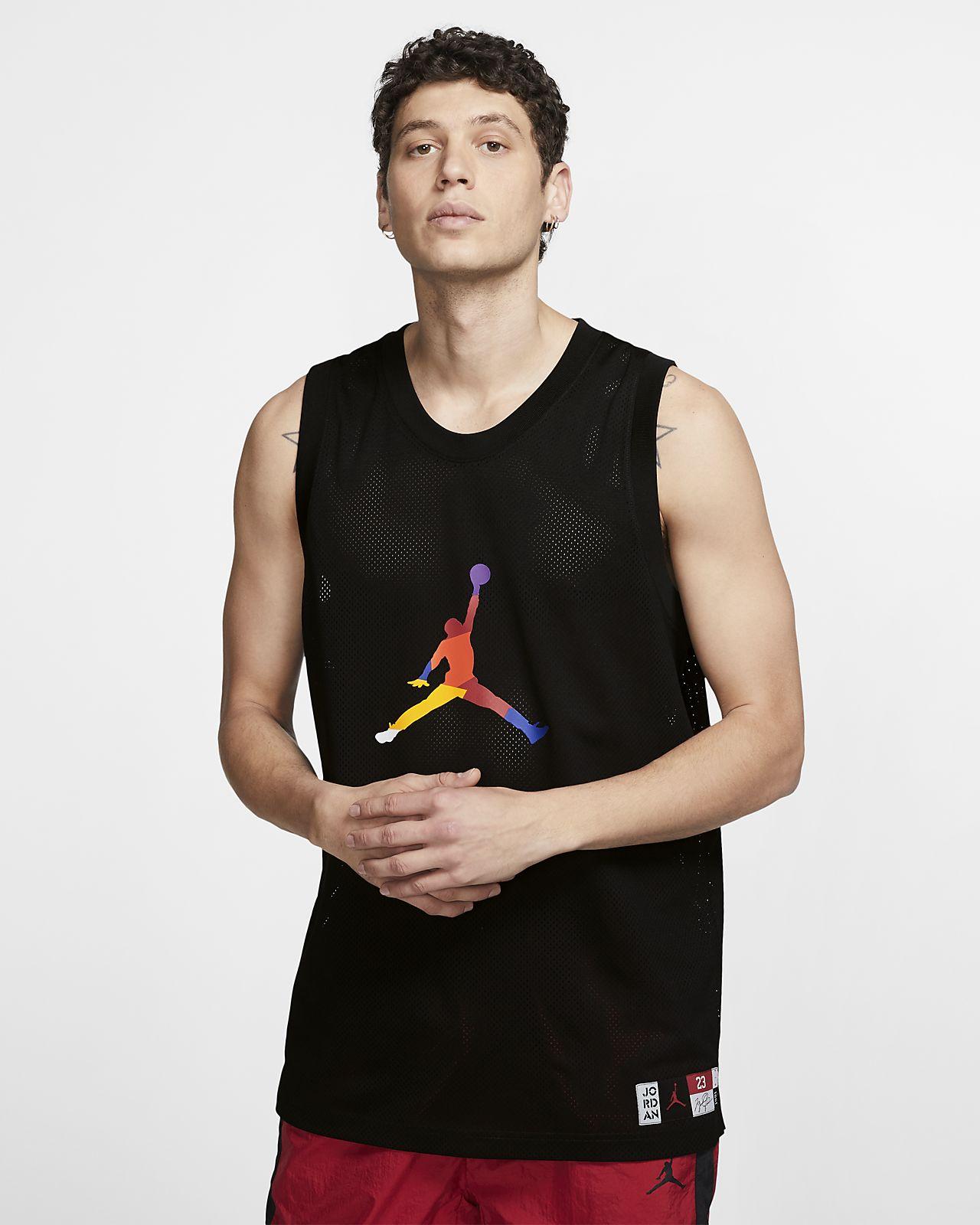 Jordan DNA Jersey