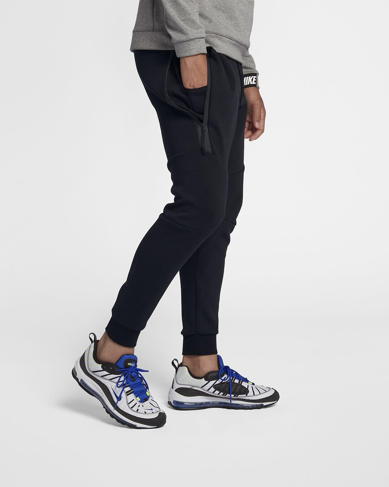 Nike Sportswear Tech Fleece Herren Parka | Clean Chic