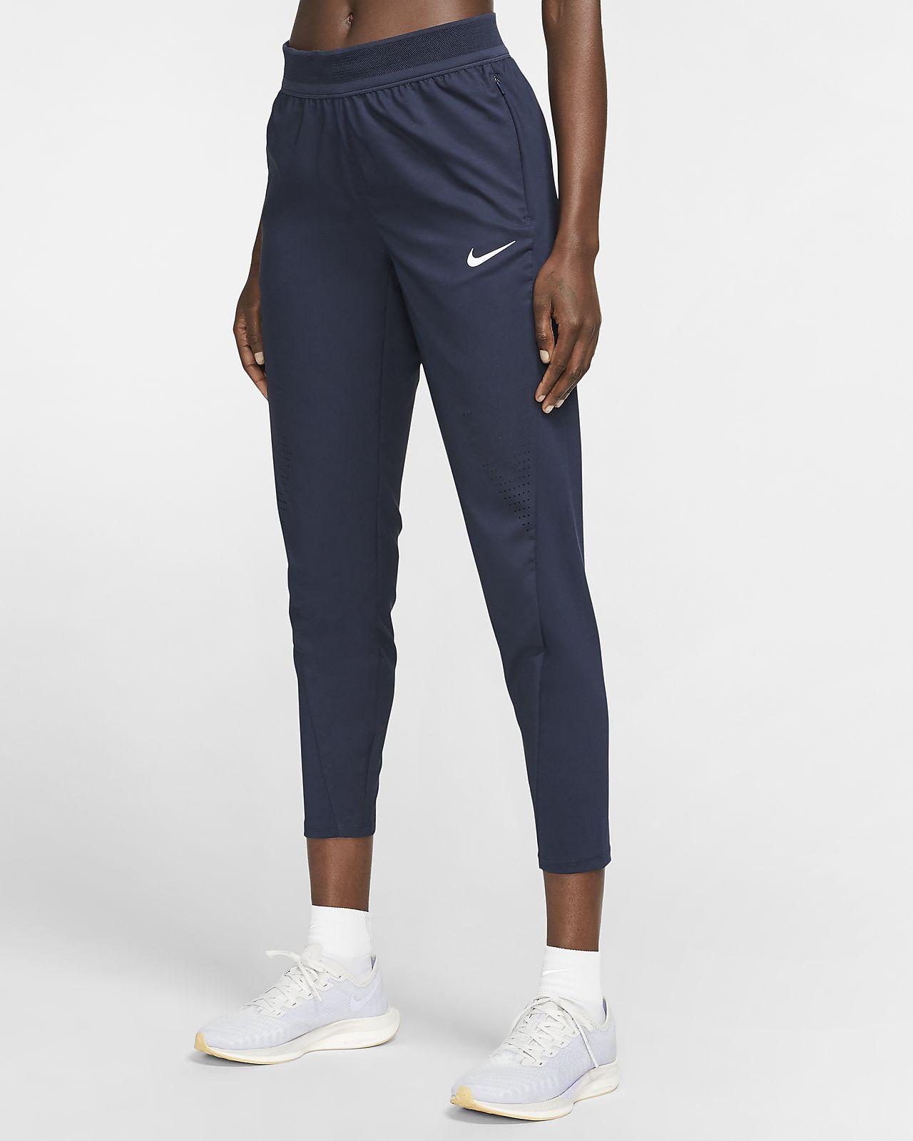 Nike Swift løpebukse til dame