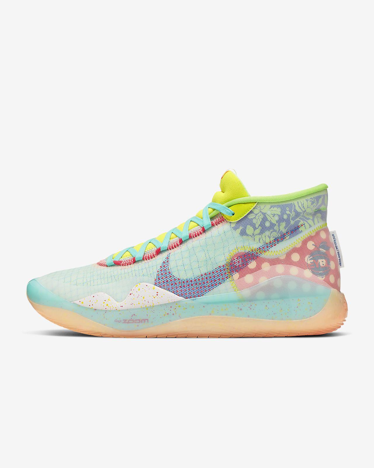 Nike Zoom KD12 Basketbalschoen