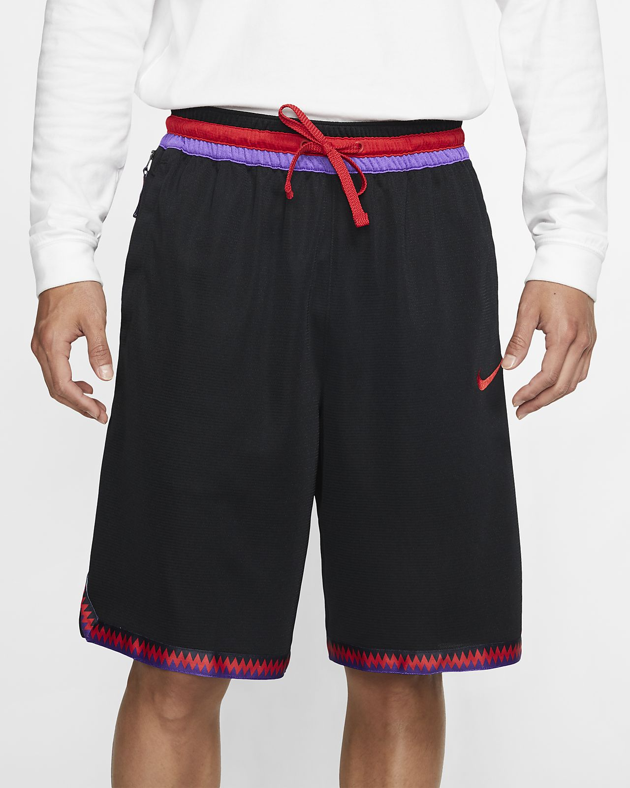 Nike Dri FIT DNA Basketball Shorts