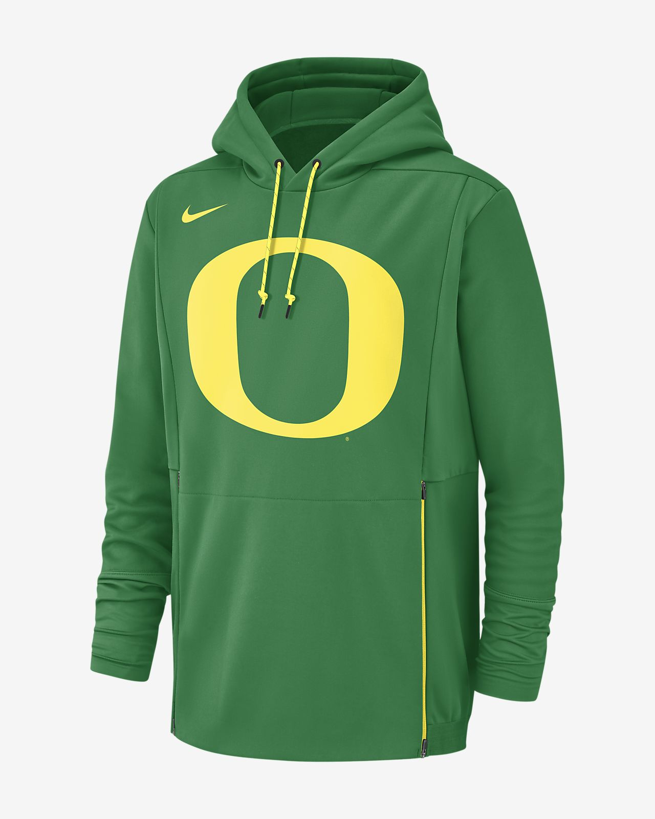Nike College Therma (Oregon) Men's Hoodie