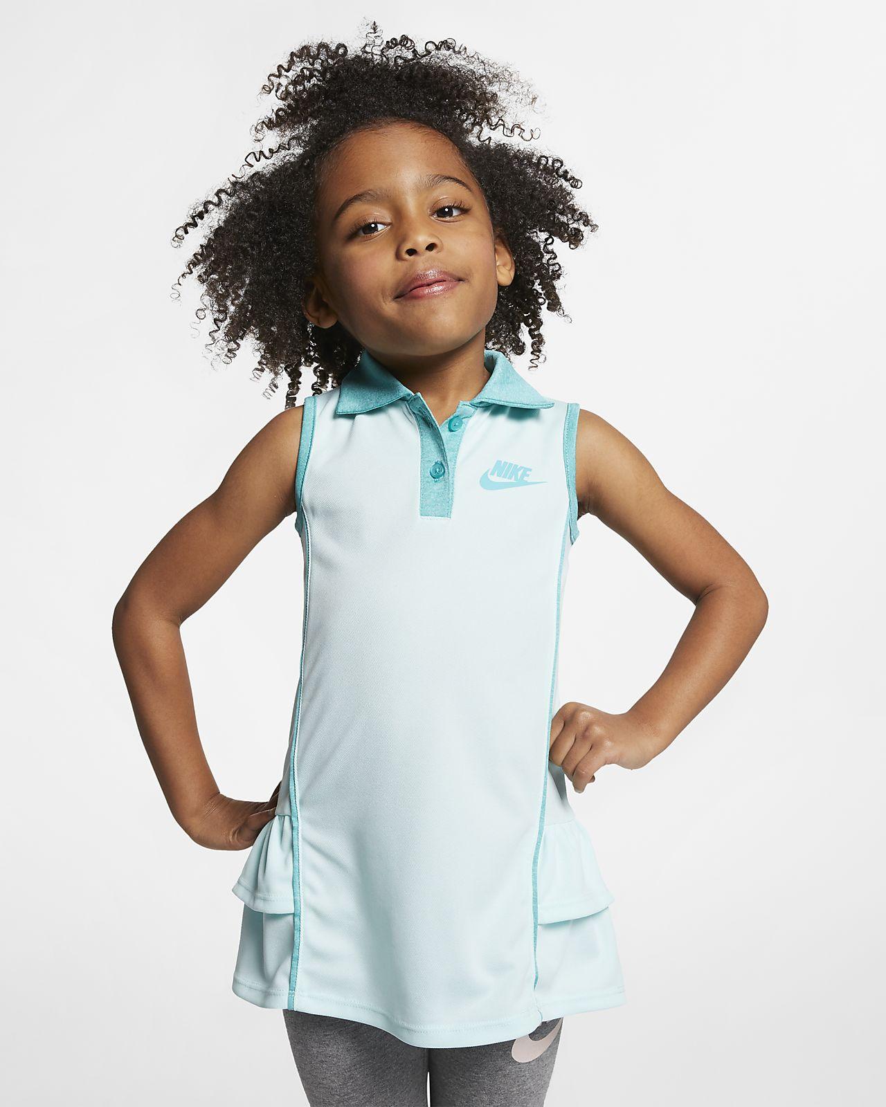 Nike Sportswear Toddler Dress