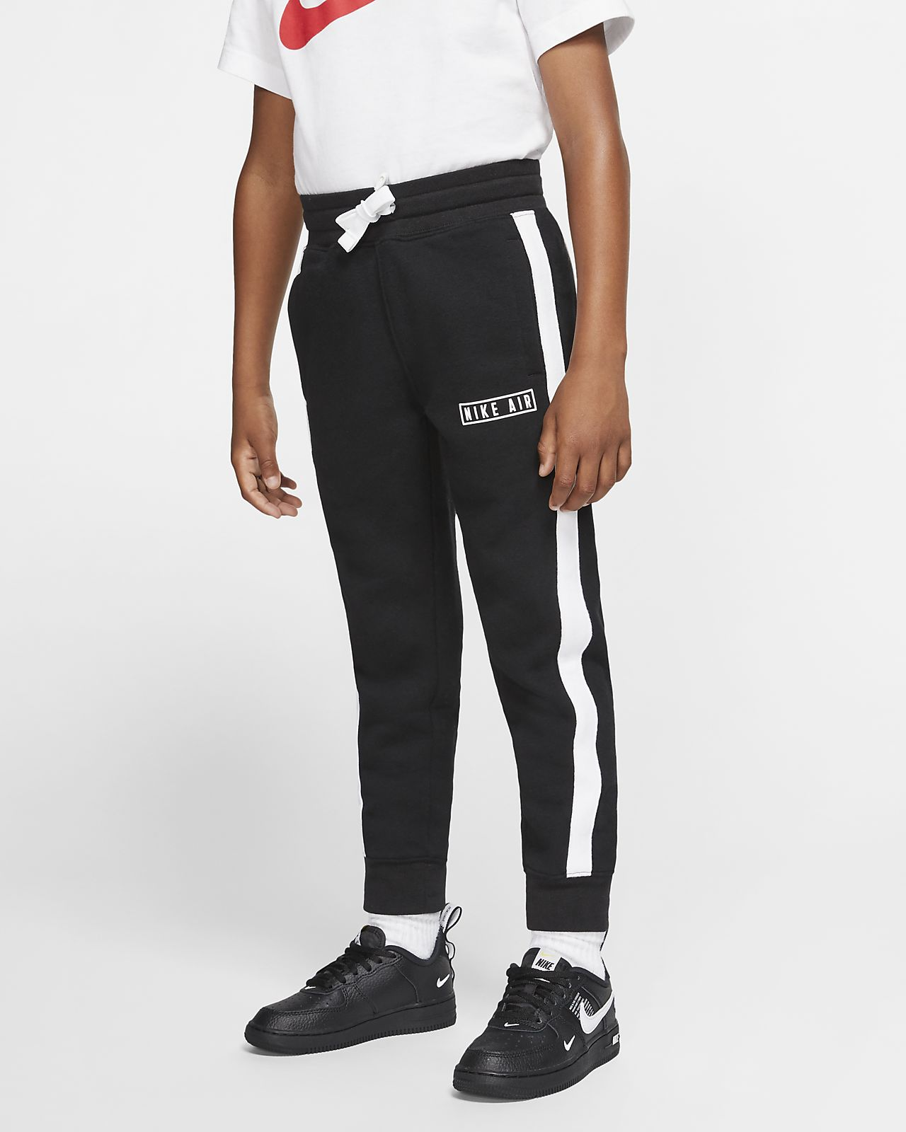Nike Air Younger Kids' Fleece Joggers