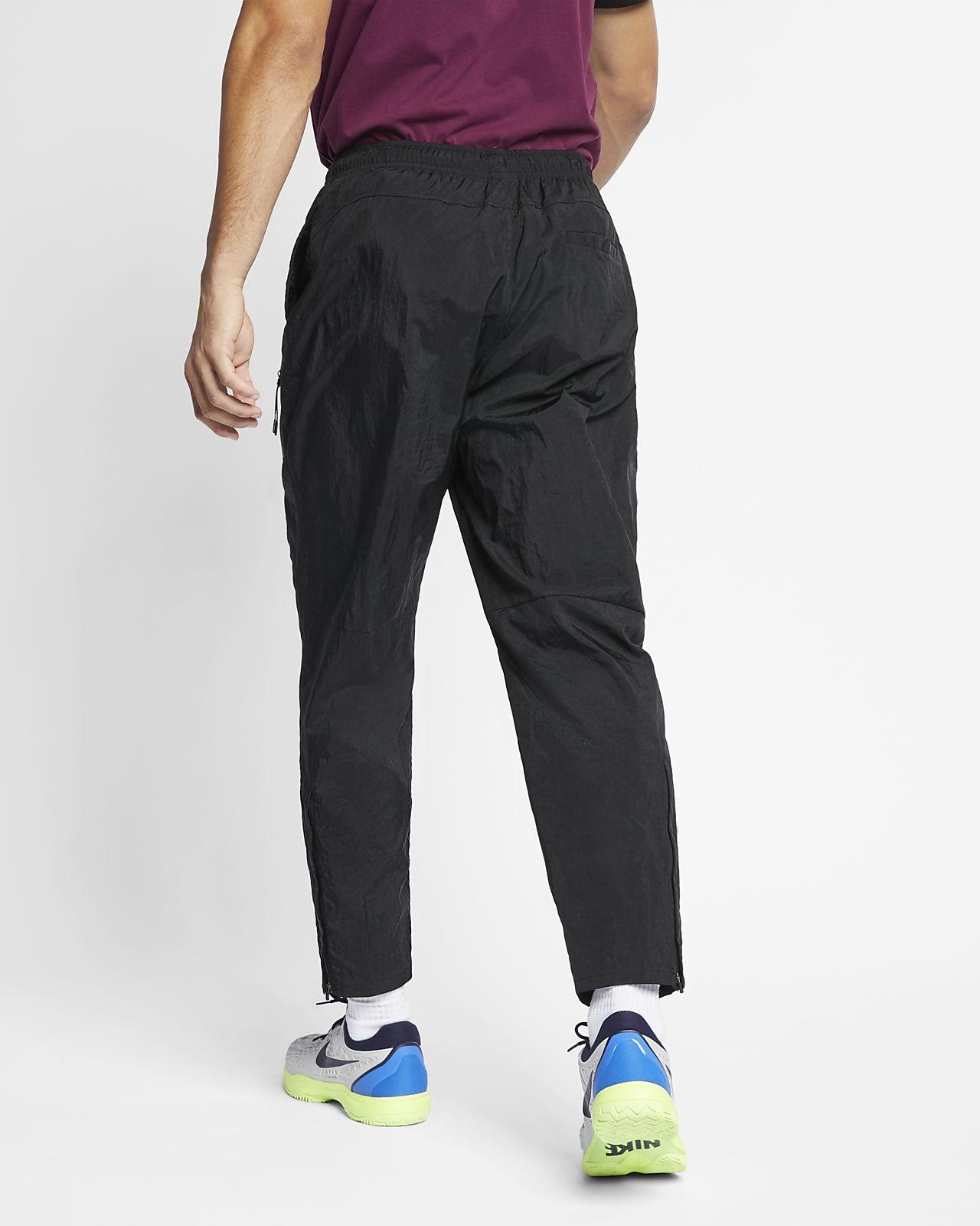 Homme Pour Pantalon De Tennis Nikecourt 80nwOPk