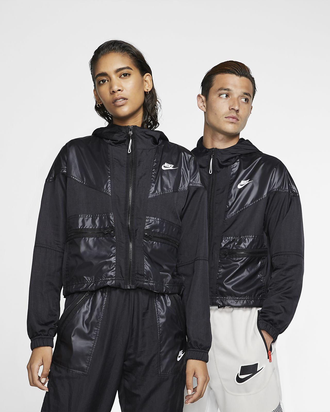 Nike Sportswear Windrunner Jaqueta militar