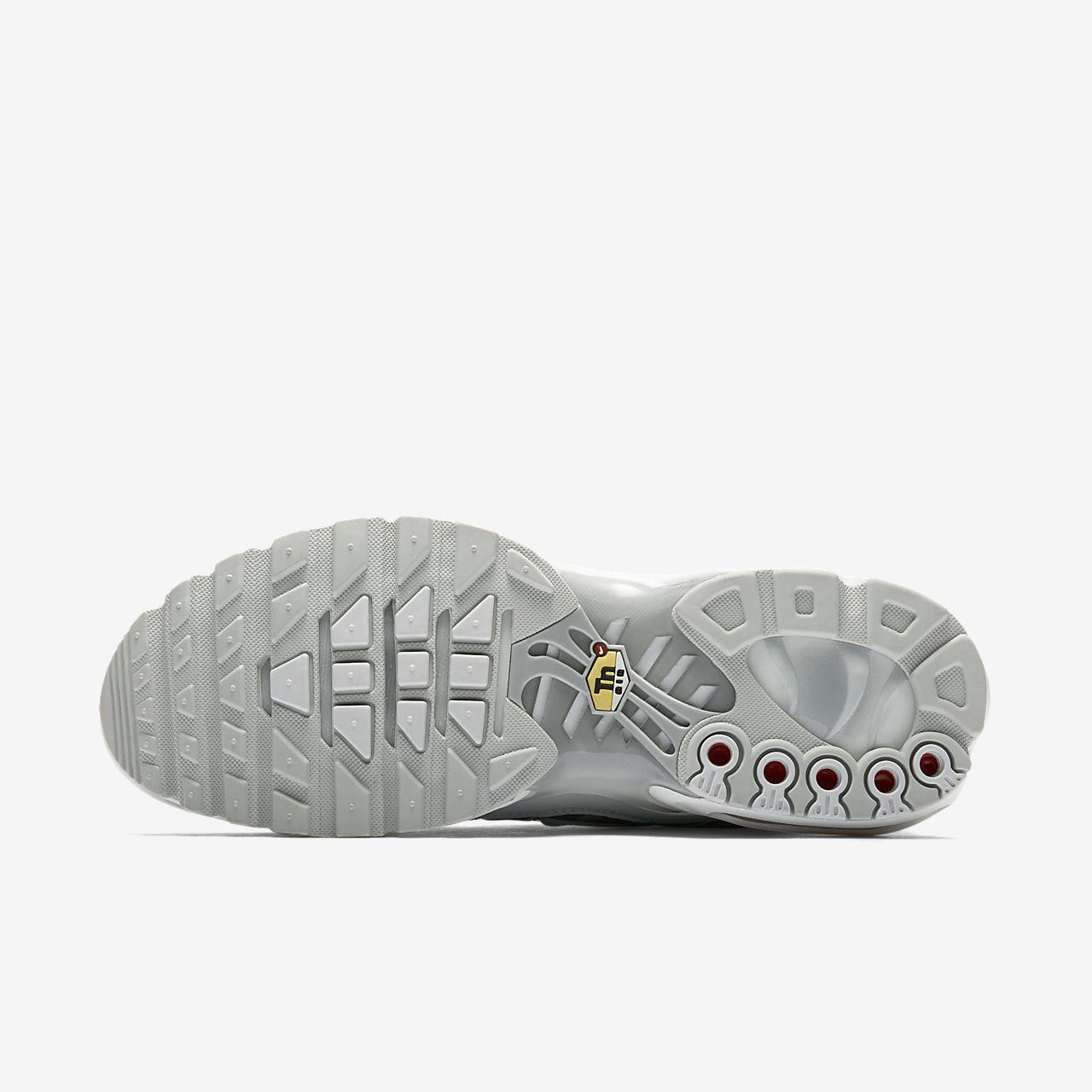 competitive price 4c765 f4902 scarpa nike air max plus tn se pure platinumdark greybiancowolf grey  at0040-003