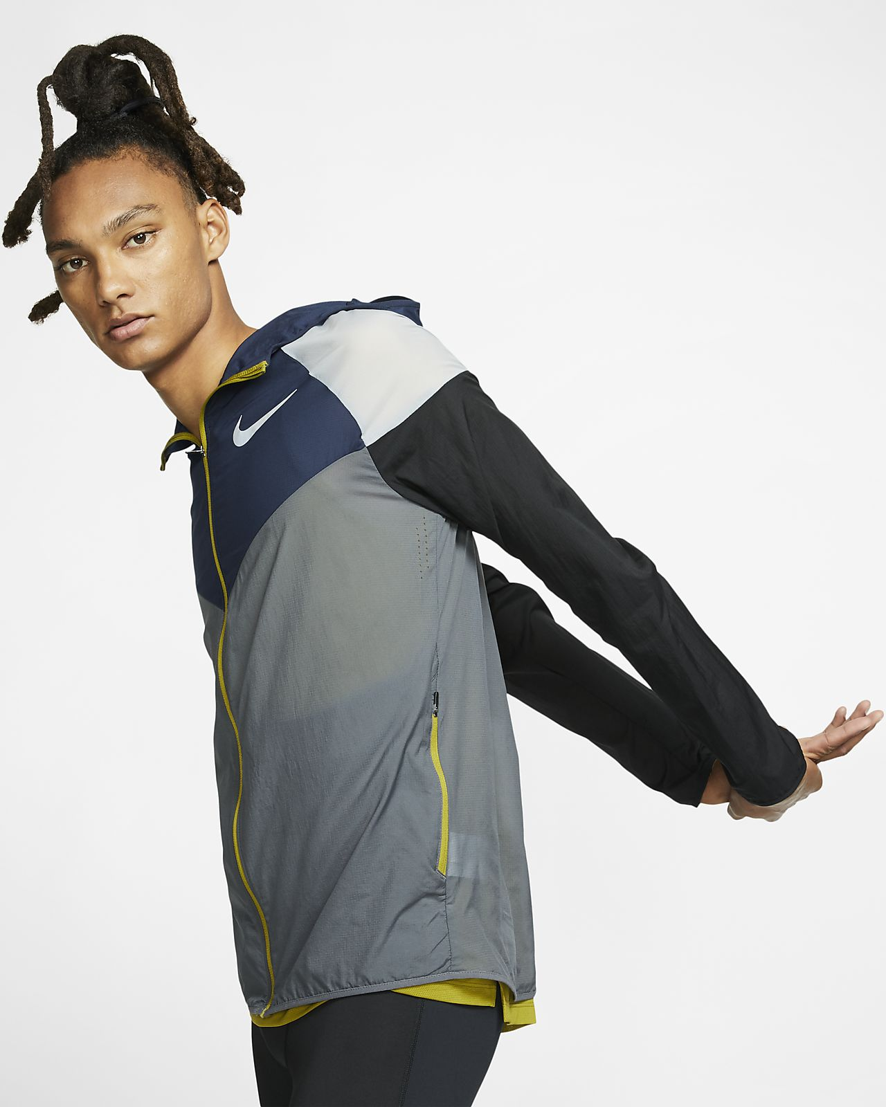 80a941f52 Nike Windrunner Men's Running Jacket. Nike.com ID