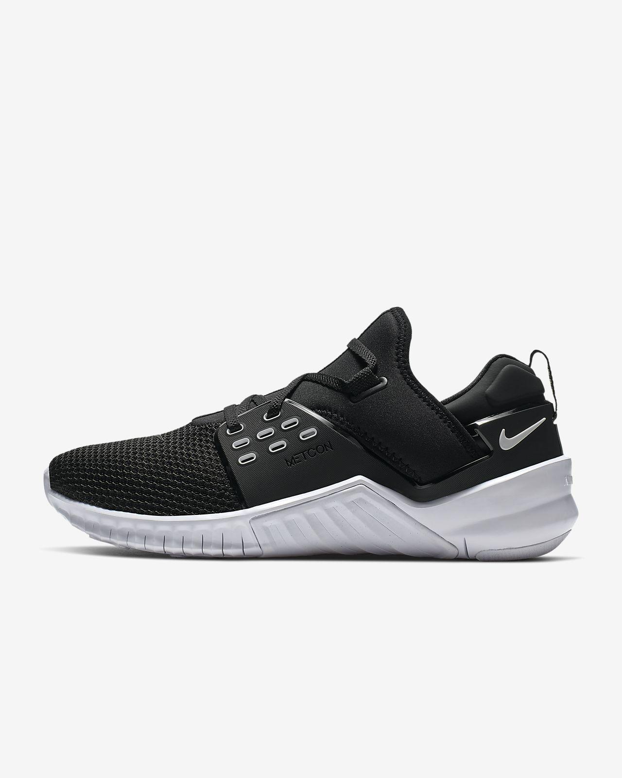 Nike Free x Metcon 2-træningssko til mænd