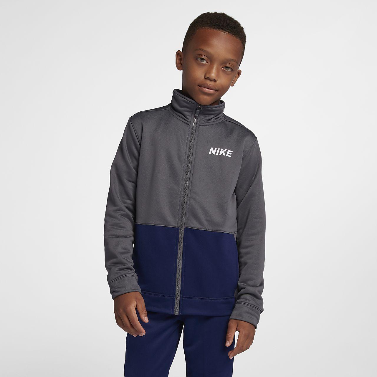 c62abcaf6b06d Nike Sportswear Chándal - Niño. Nike.com ES